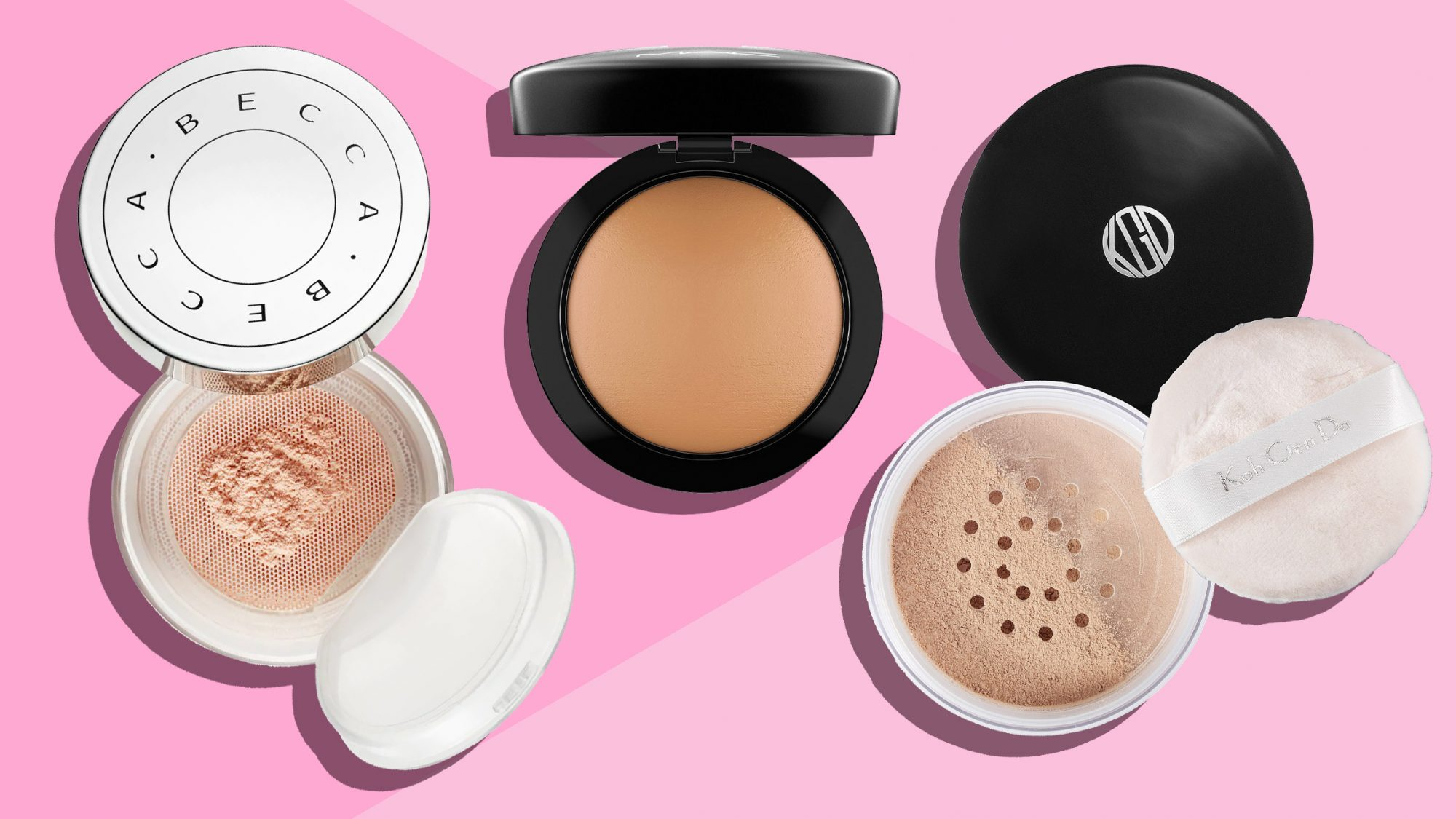 Best Setting Powders For Dry Skin 2020 Real Simple