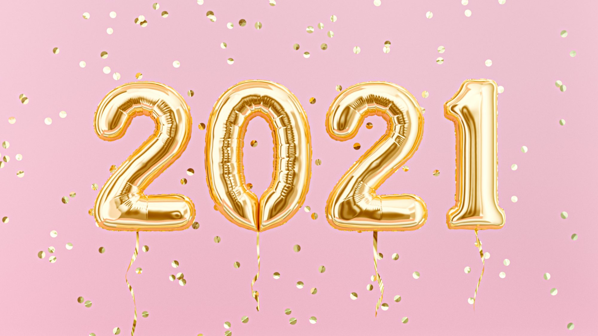Dr. Richard Land Answers: Why Are People So Excited About the New Year?