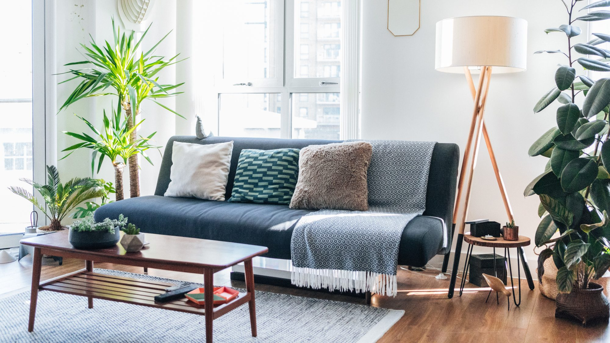 The Ultimate First Apartment Checklist Real Simple