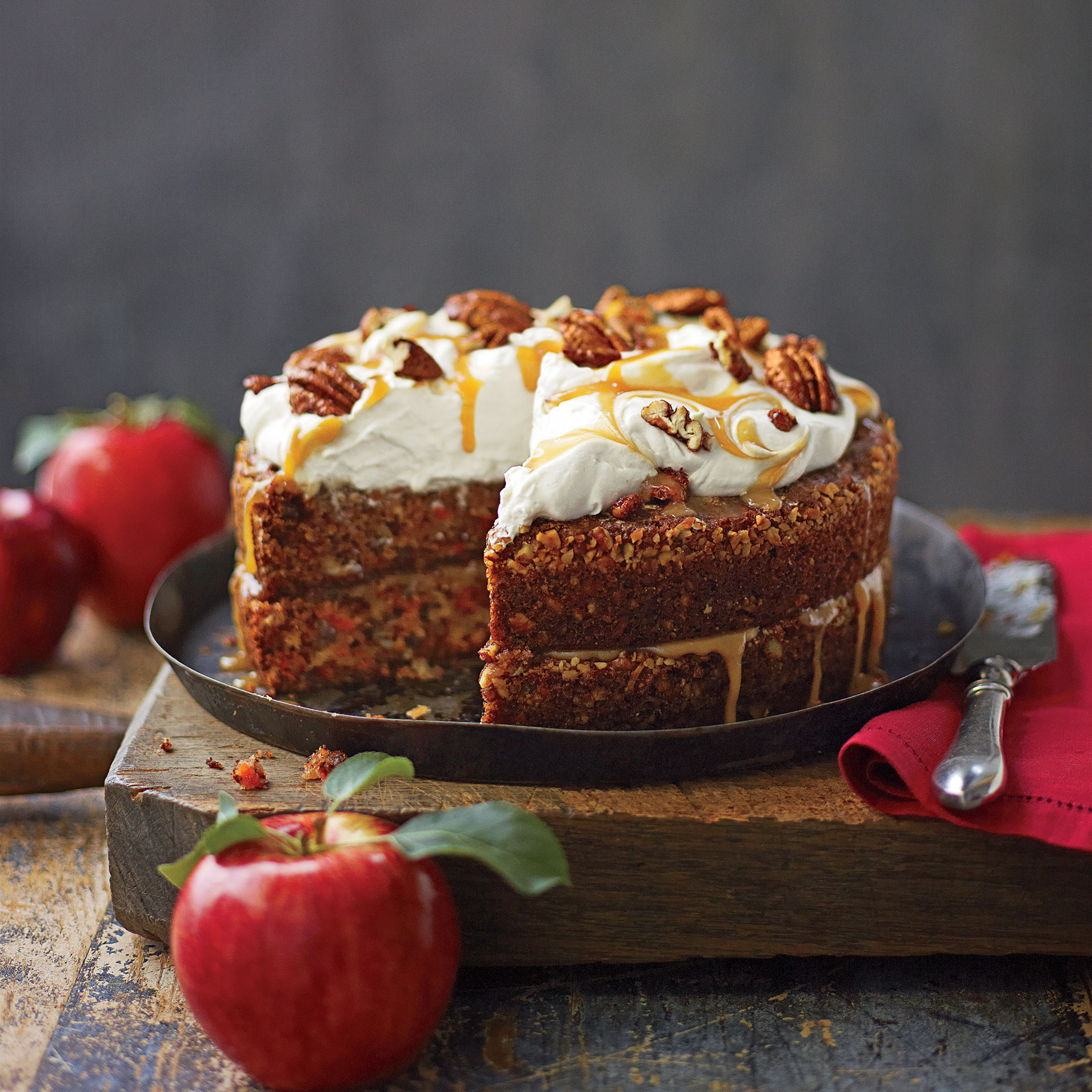 Our Best,Ever Thanksgiving Cakes