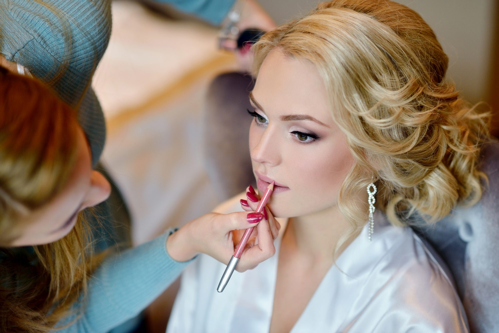 Why You Should Invest in a Wedding Makeup Artist  Southern Living