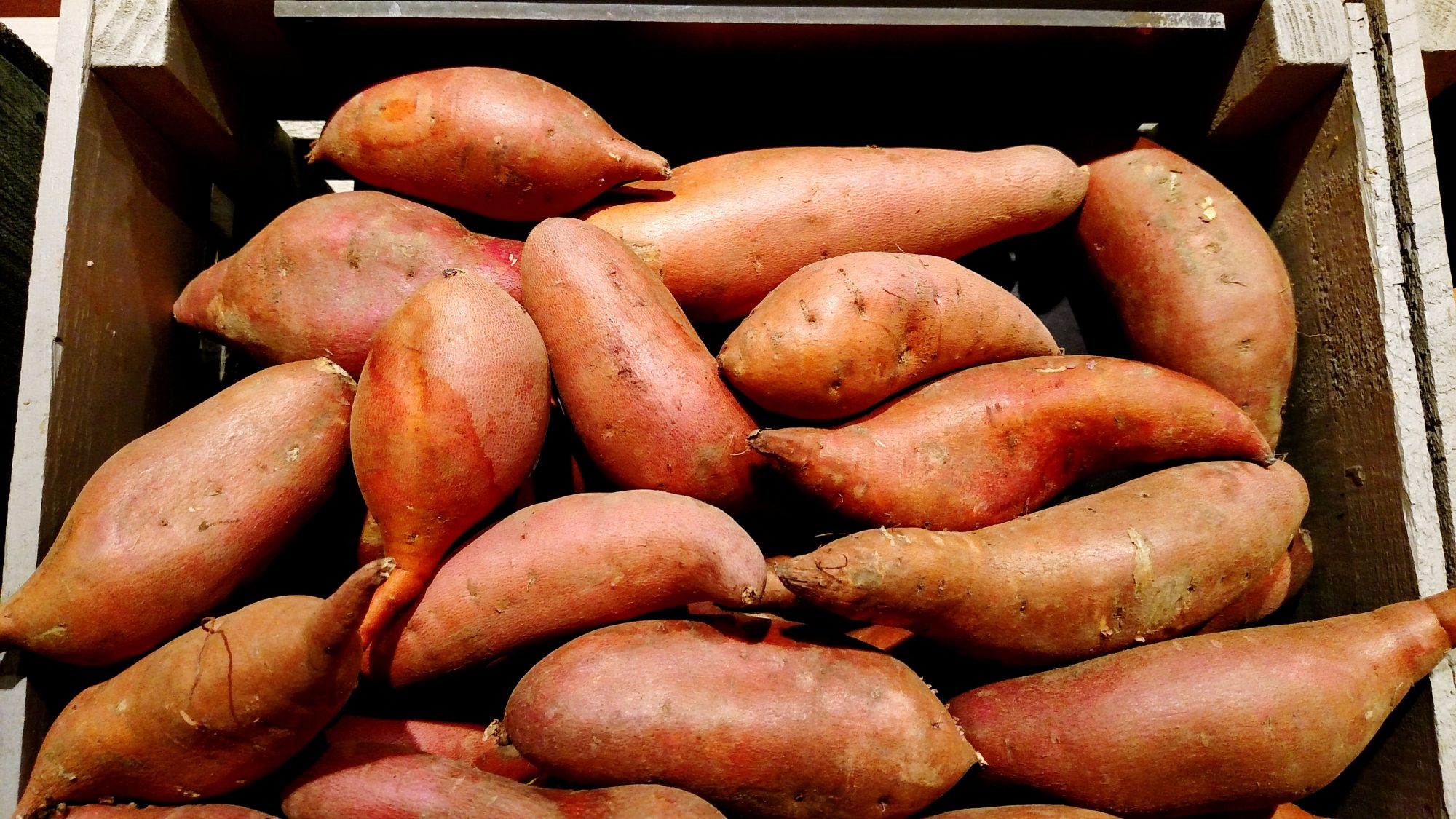 How To Grow Sweet Potatoes In A Container Southern Living