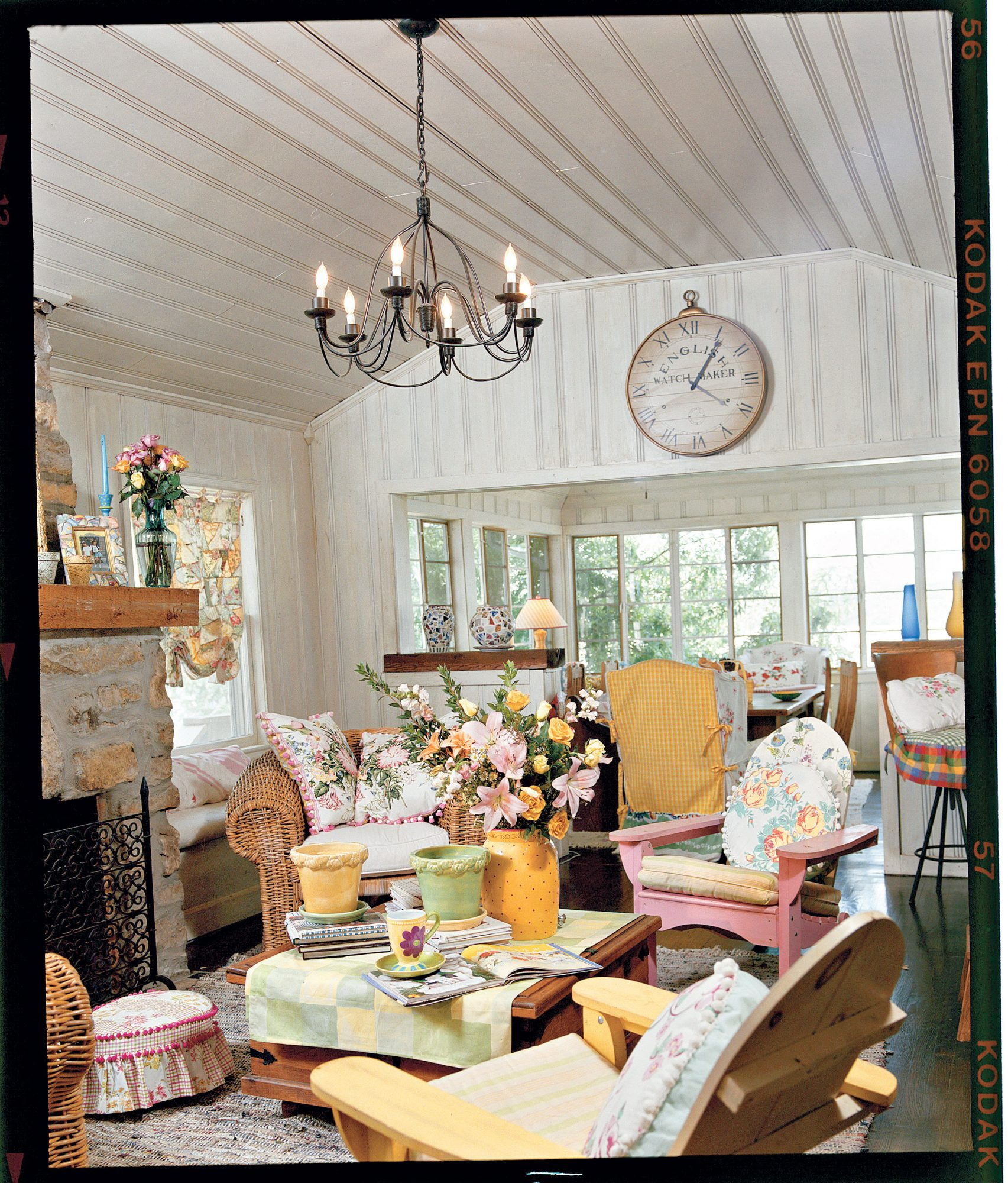 Decorate With Cottage Style | Southern Living