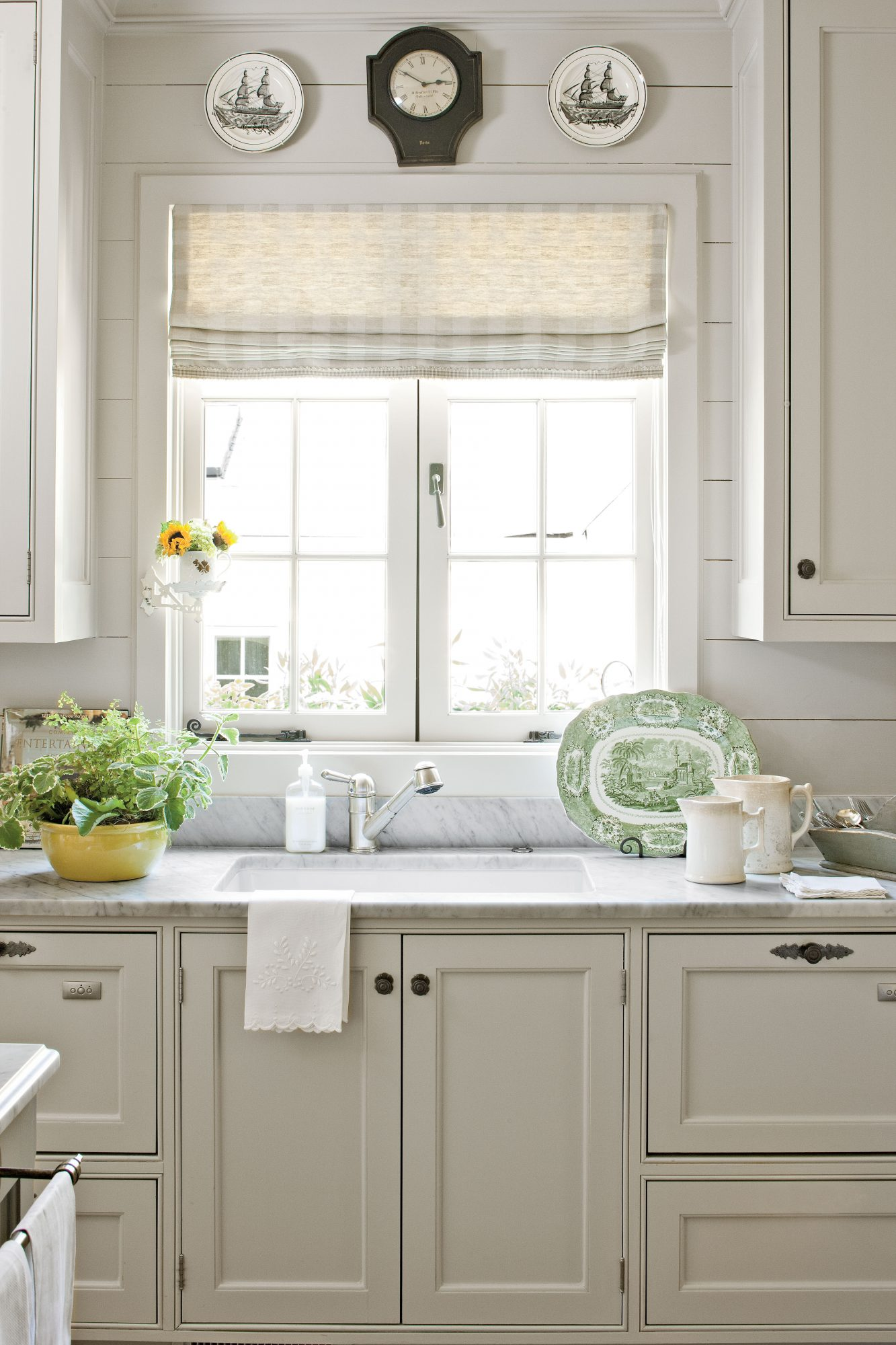 Our Best Cottage Kitchens Southern Living