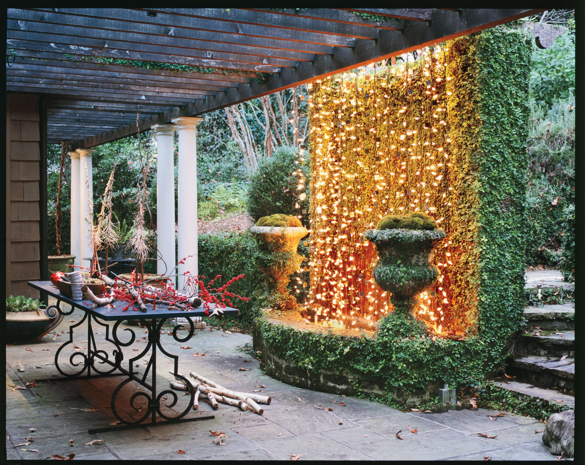 What Can I Use To Attach Christmas Lights To Brick 100+ best-ever christmas decorating ideas