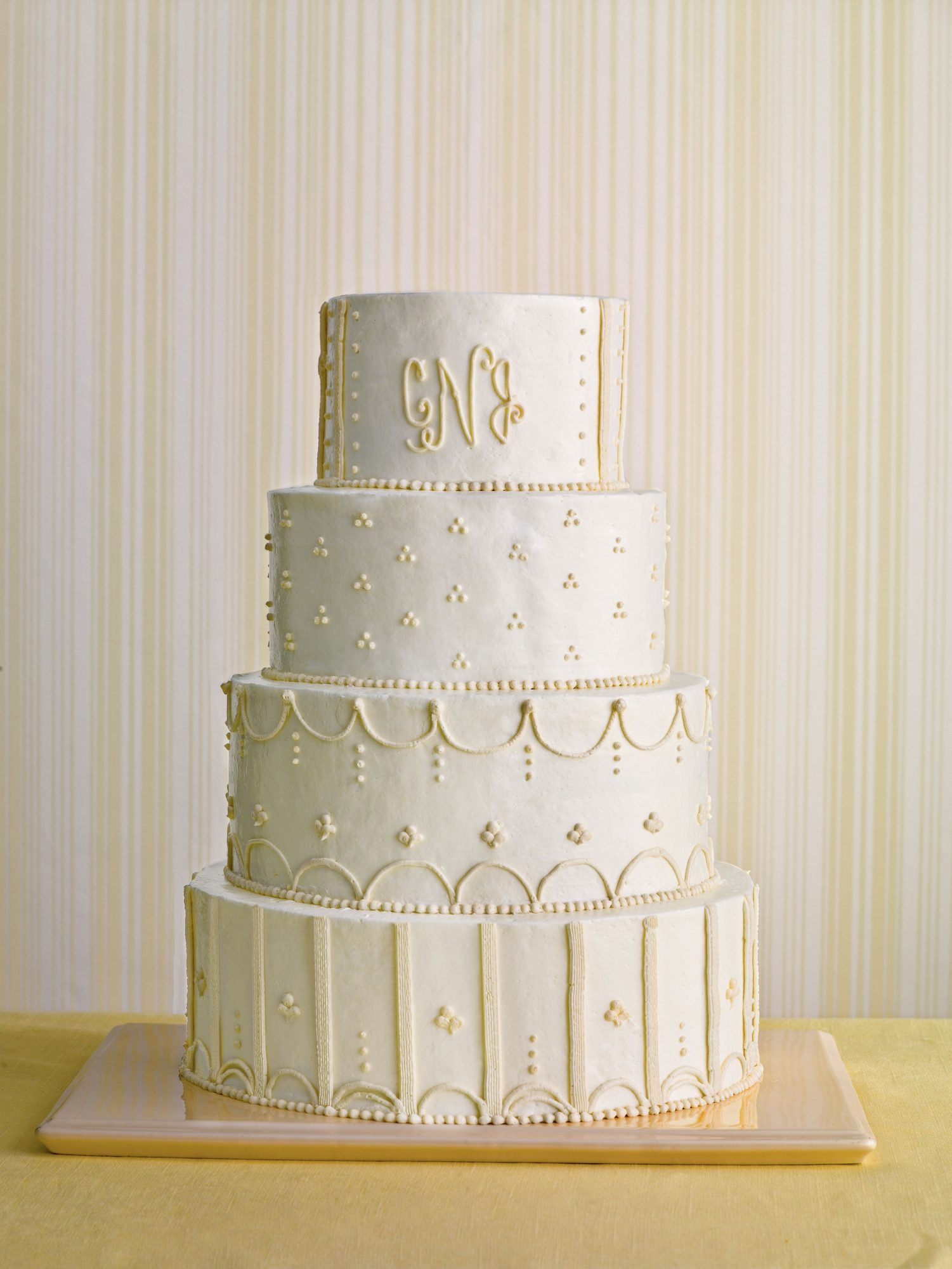60 Wedding Cakes With Pictures For Your Big Day Southern Living