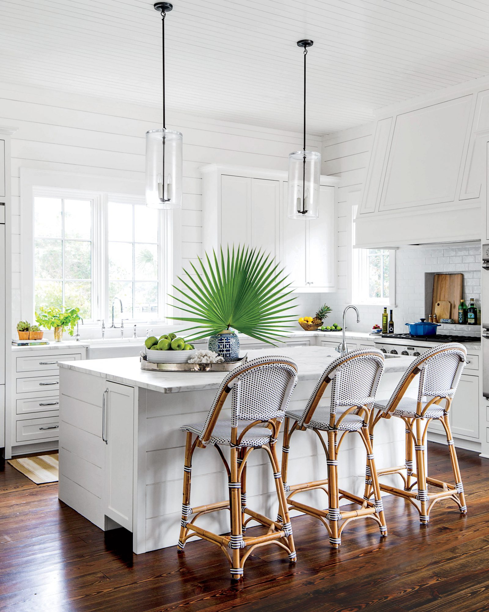 Picture of: Beach Inspired Kitchen Ideas Southern Living