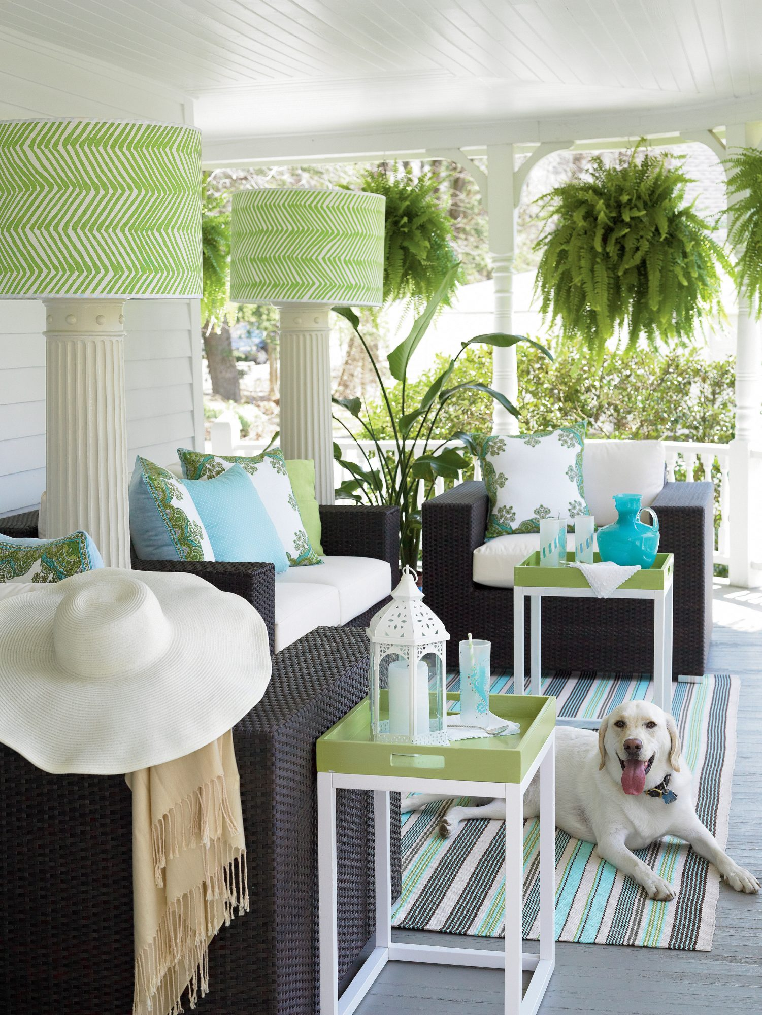 Top 10 Budget Decorating Ideas | Southern Living