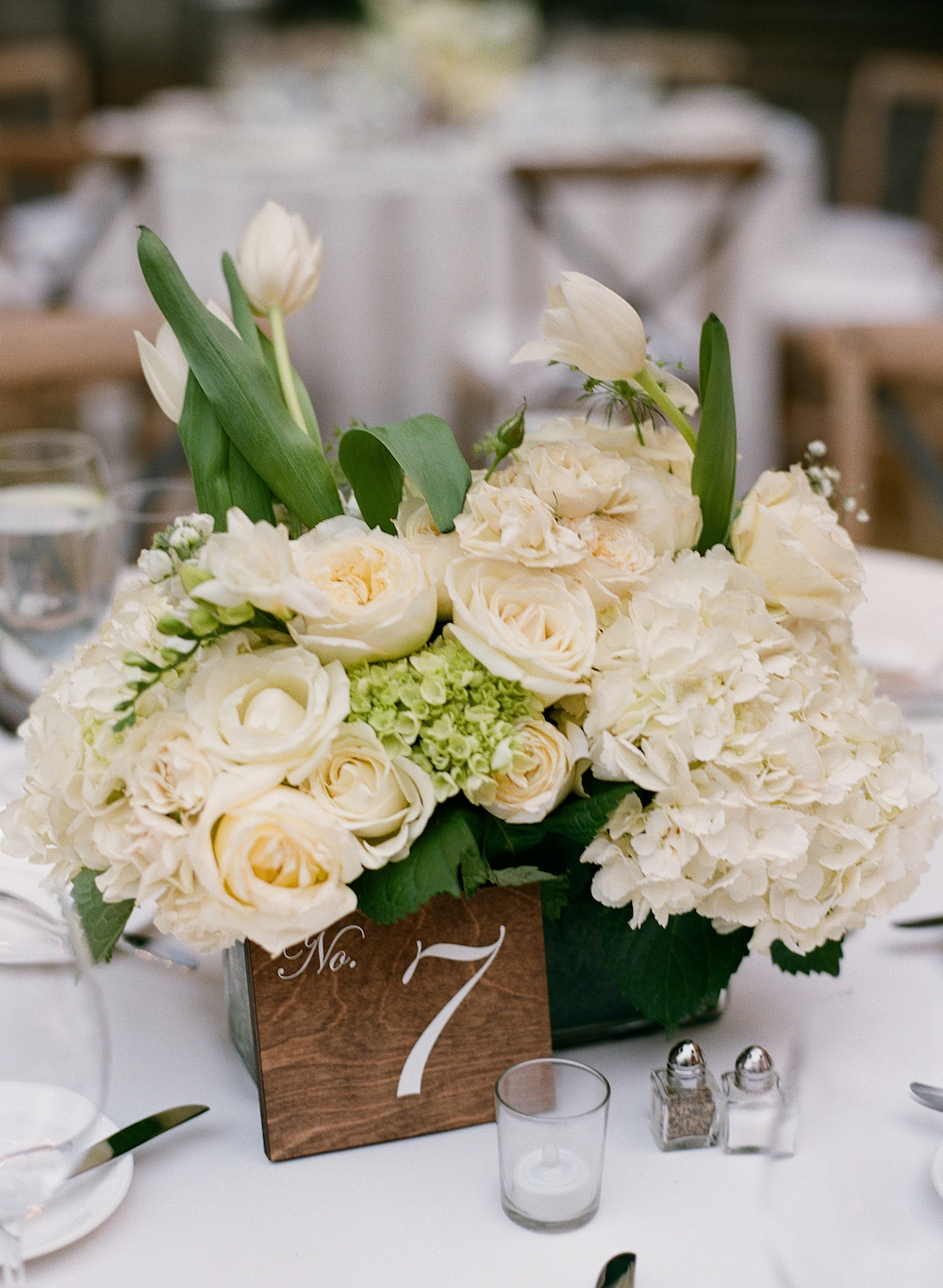 Wedding Table Centerpieces | Southern Living