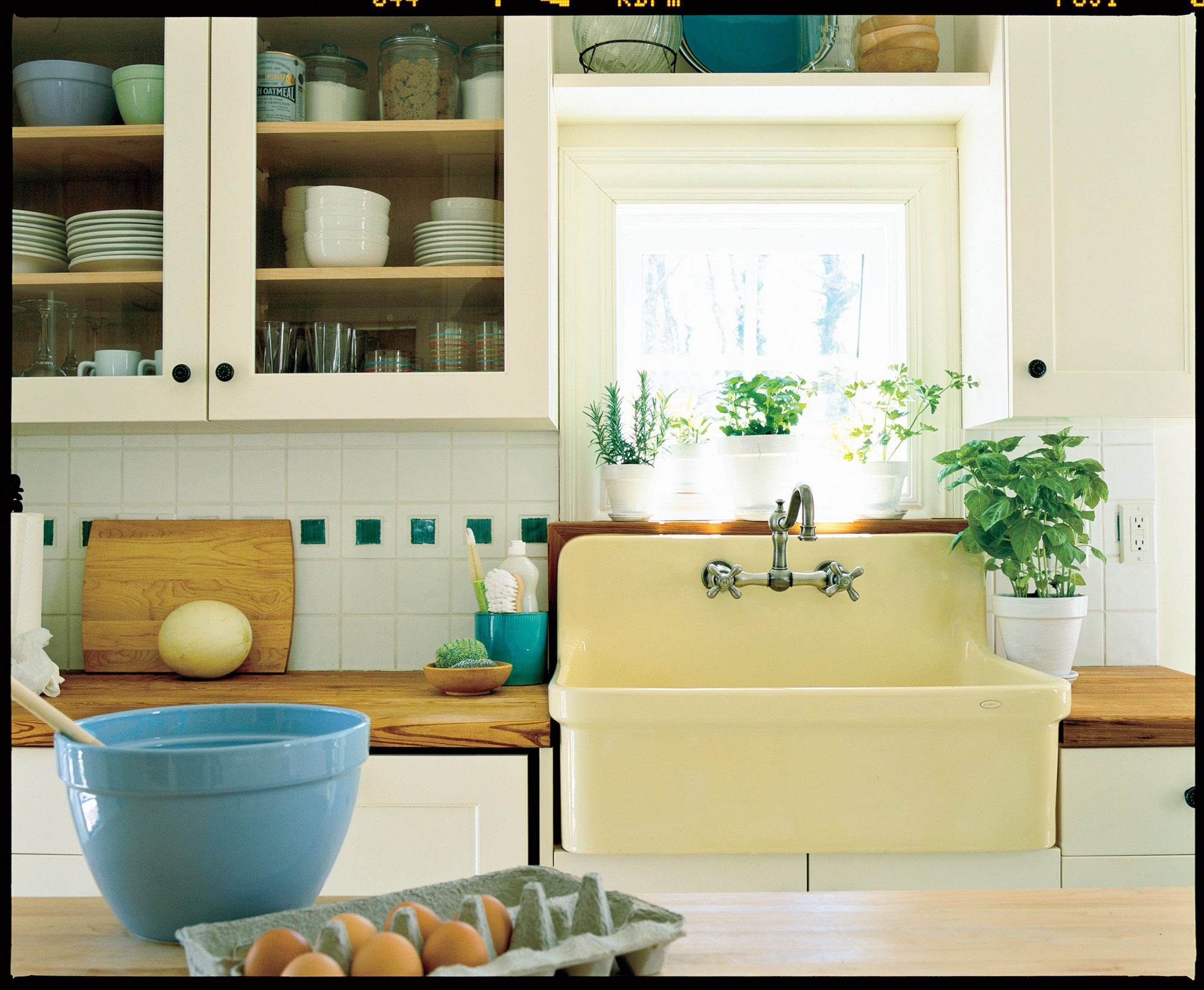 Farm Kitchen Remodeling Ideas Southern Living