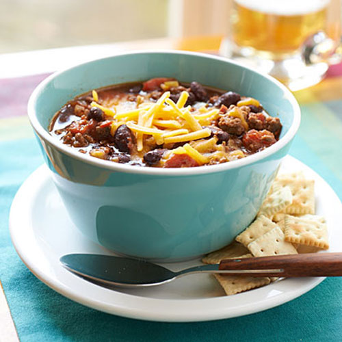 Easy Chili Recipe Southern Living
