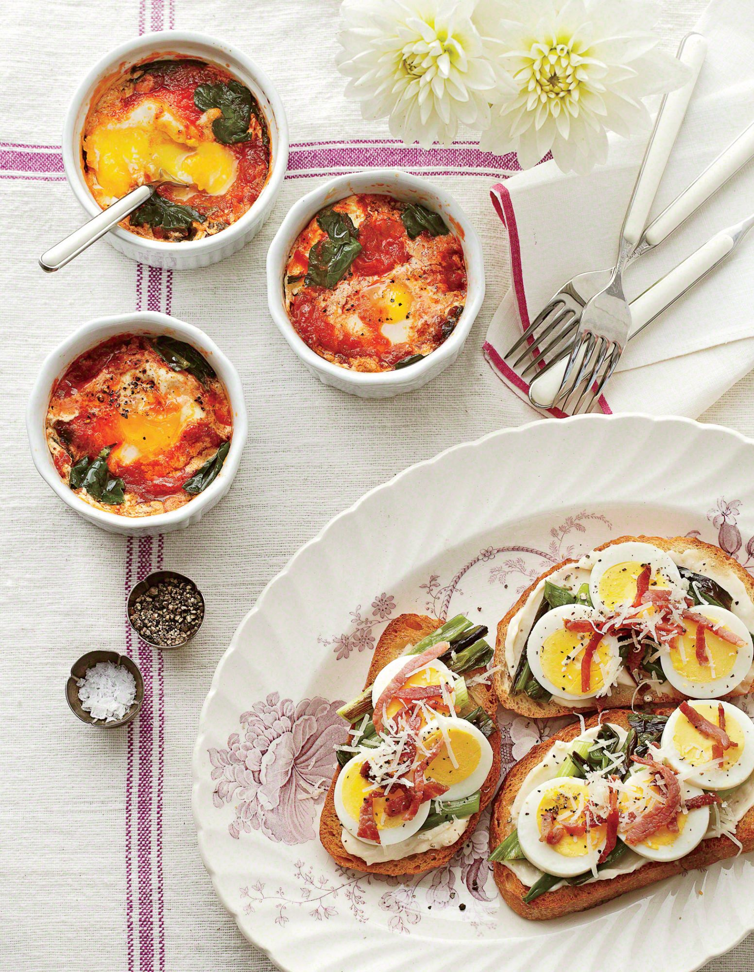 40 Recipes To Make With Hard Boiled Eggs Southern Living