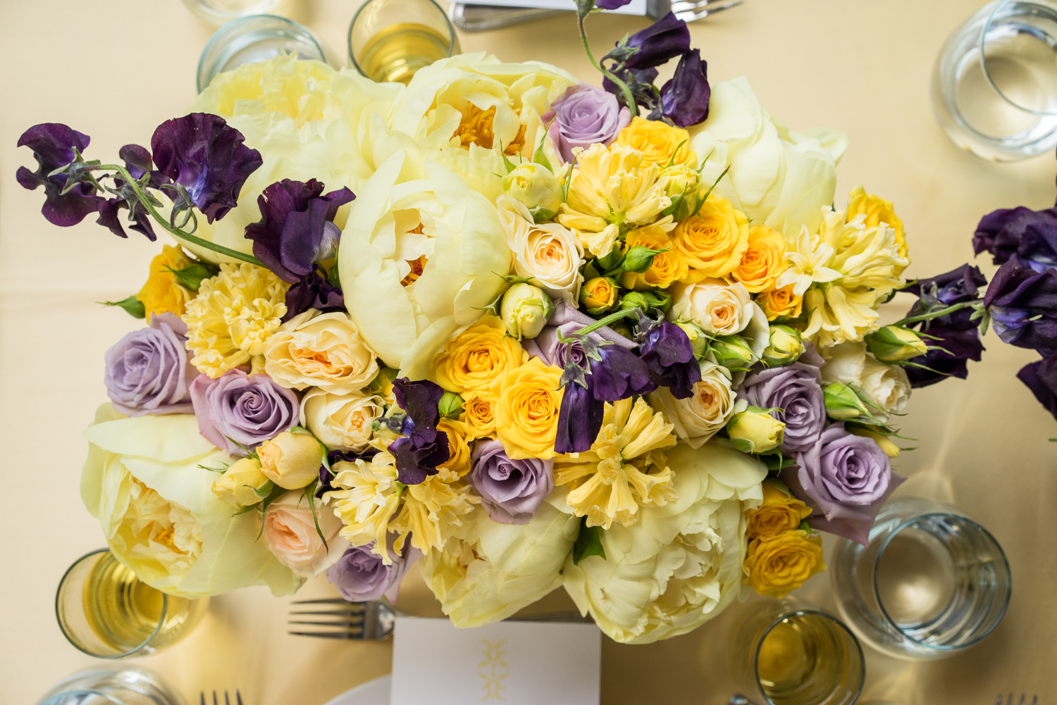 The Dos And Don Ts Of Bridal Shower Arrangements Southern Living
