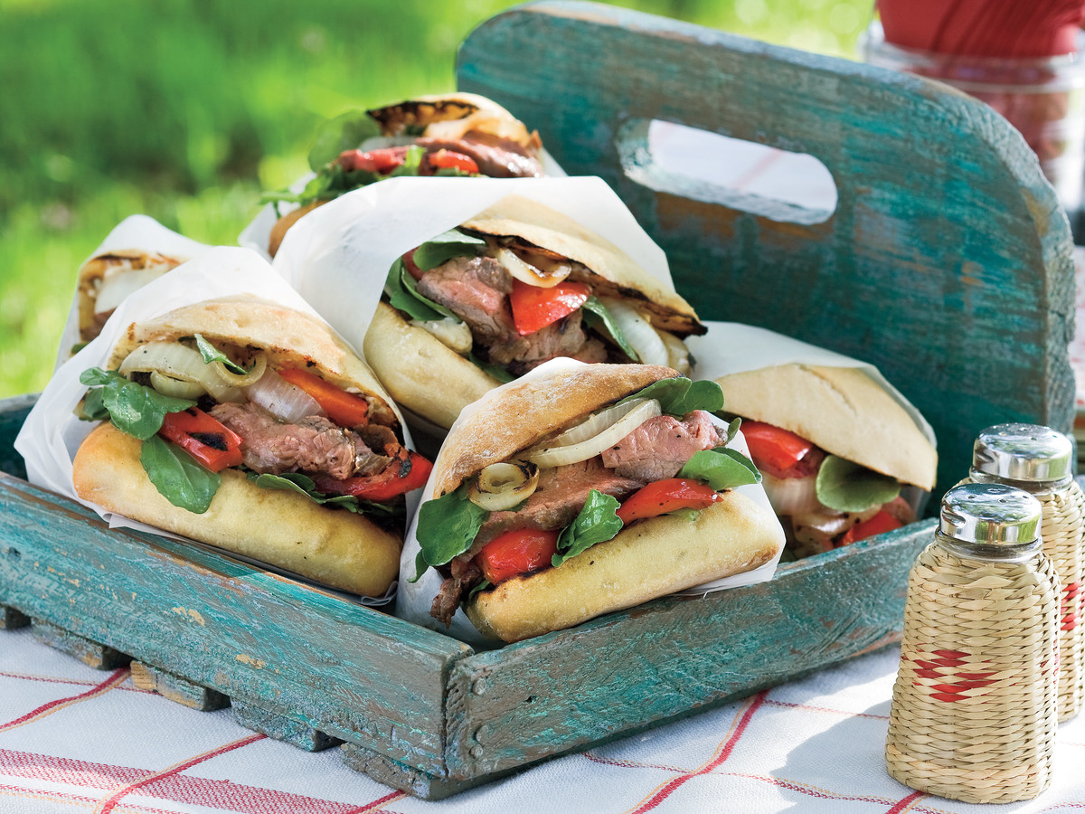 10 Things To Pack In Your Picnic Basket Southern Living