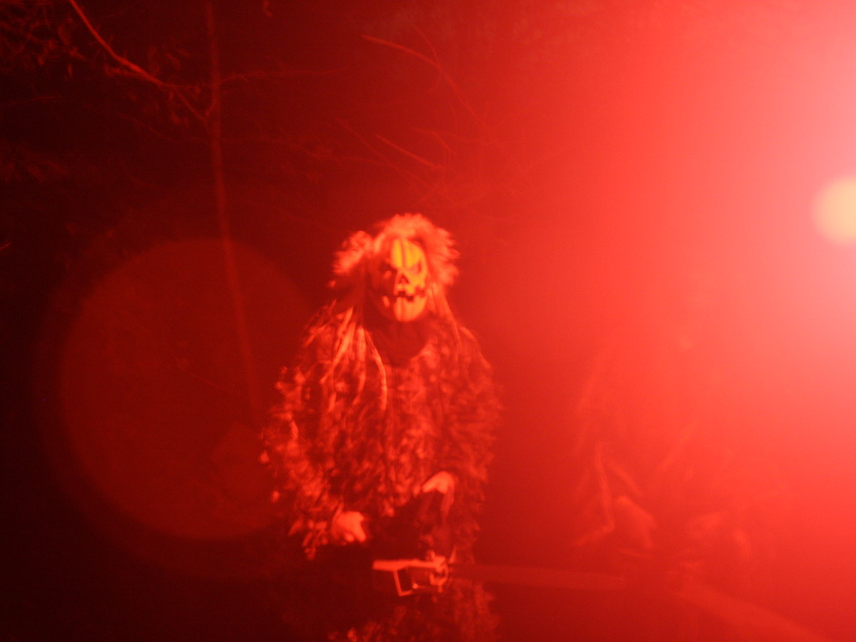 The South Rsquo S Scariest Haunted Houses And Attractions Southern Living