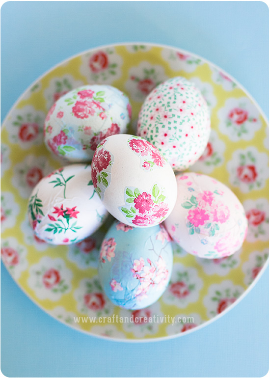21 Easter Egg DIY Ideas That Are Oh-So-Cute and Easy