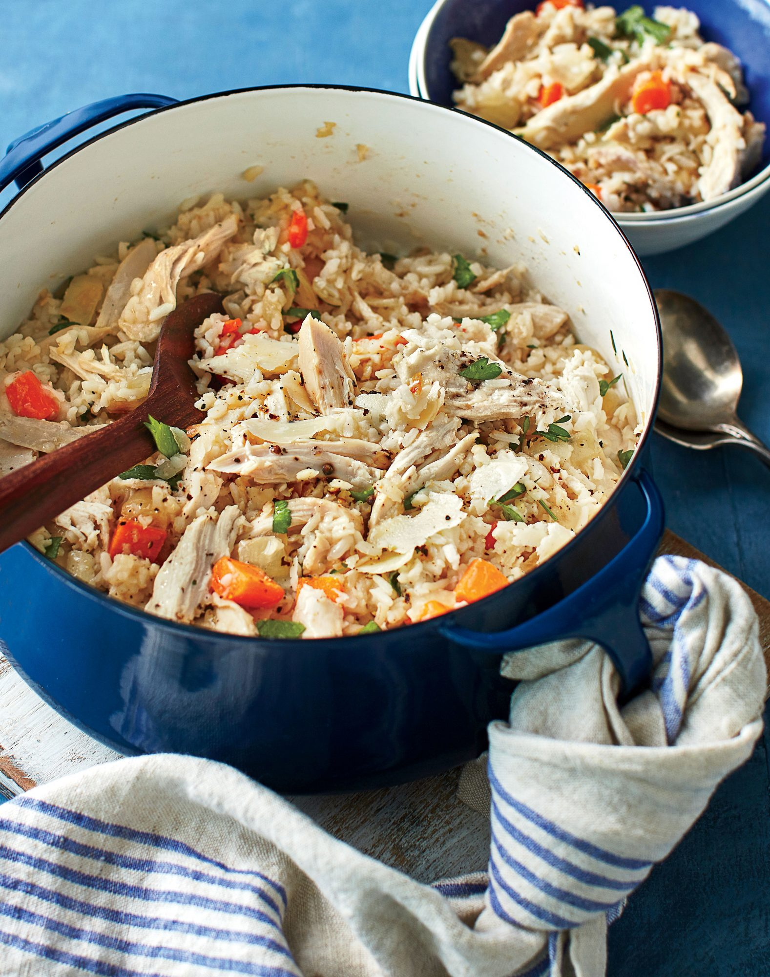 Dutch Oven Chicken Recipes For Your Easiest Ever Dinners Southern Living