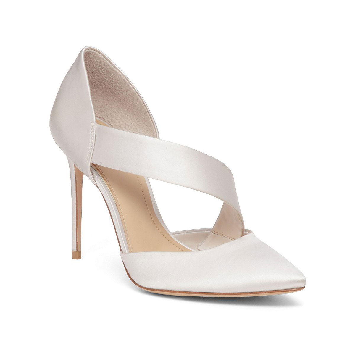 Have Your Own Cinderella Moment In These Ivory Wedding Shoes Southern Living