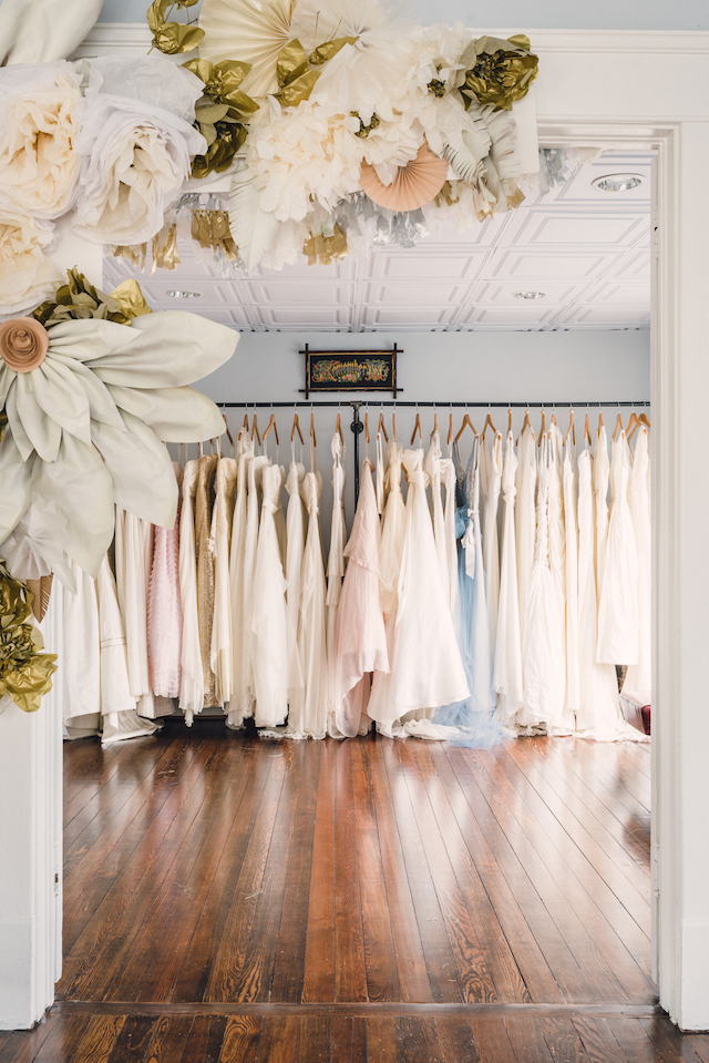 The Best Wedding Dress Shops In Every Southern State Southern Living,Plus Size Mermaid Wedding Dresses 2020