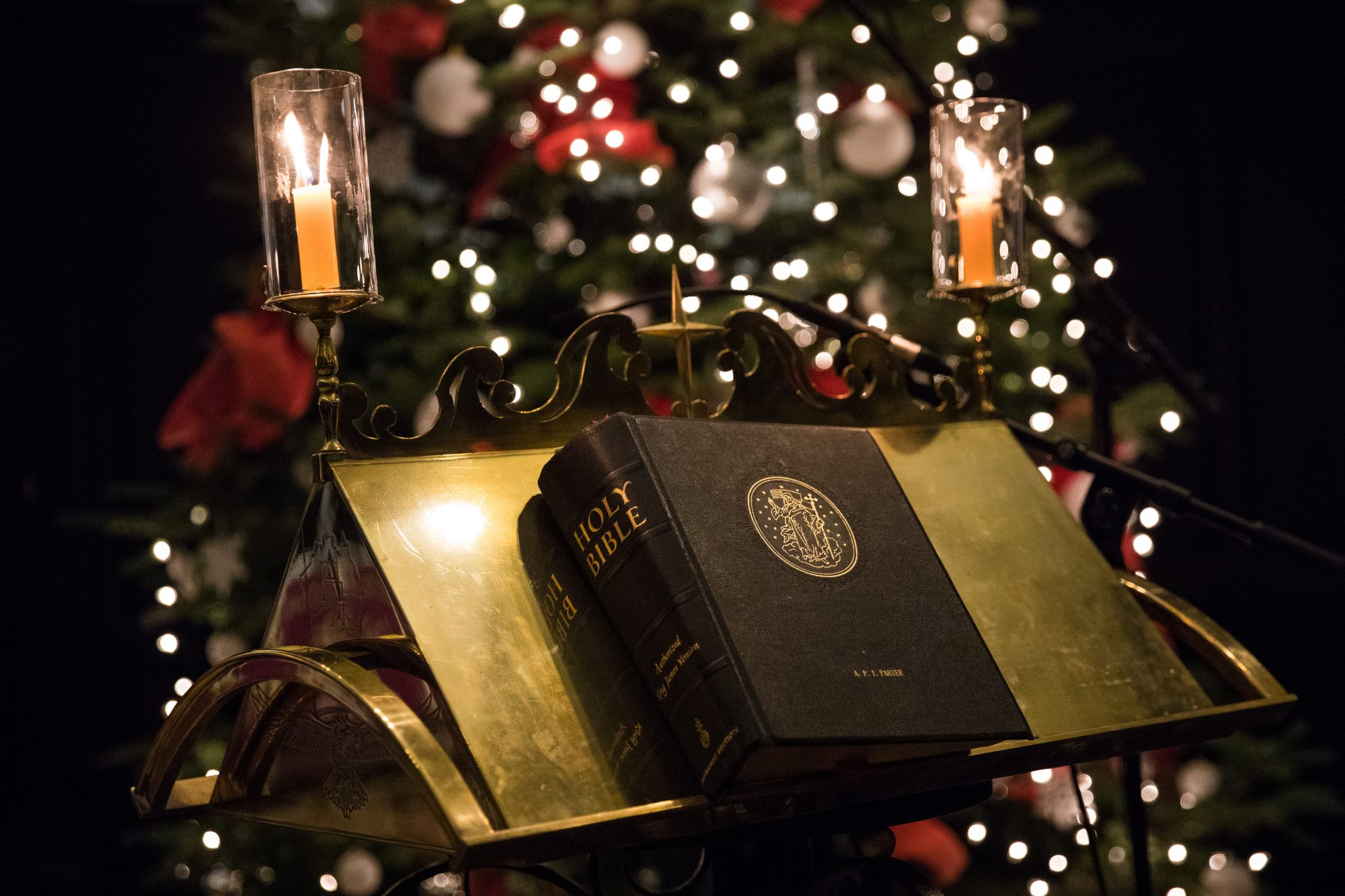 23 Beautiful Christmas Bible Verses | Southern Living