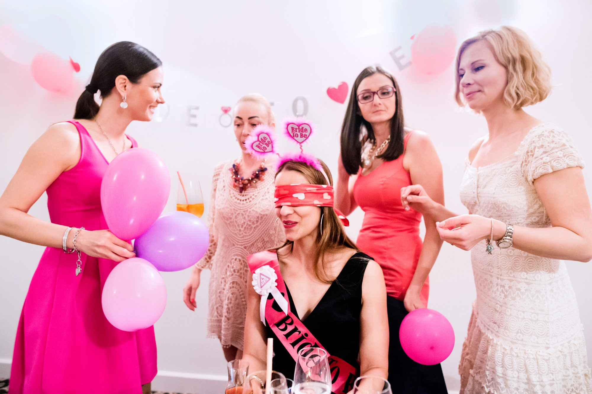 How Many Bridal Showers Should A Bride Have Southern Living
