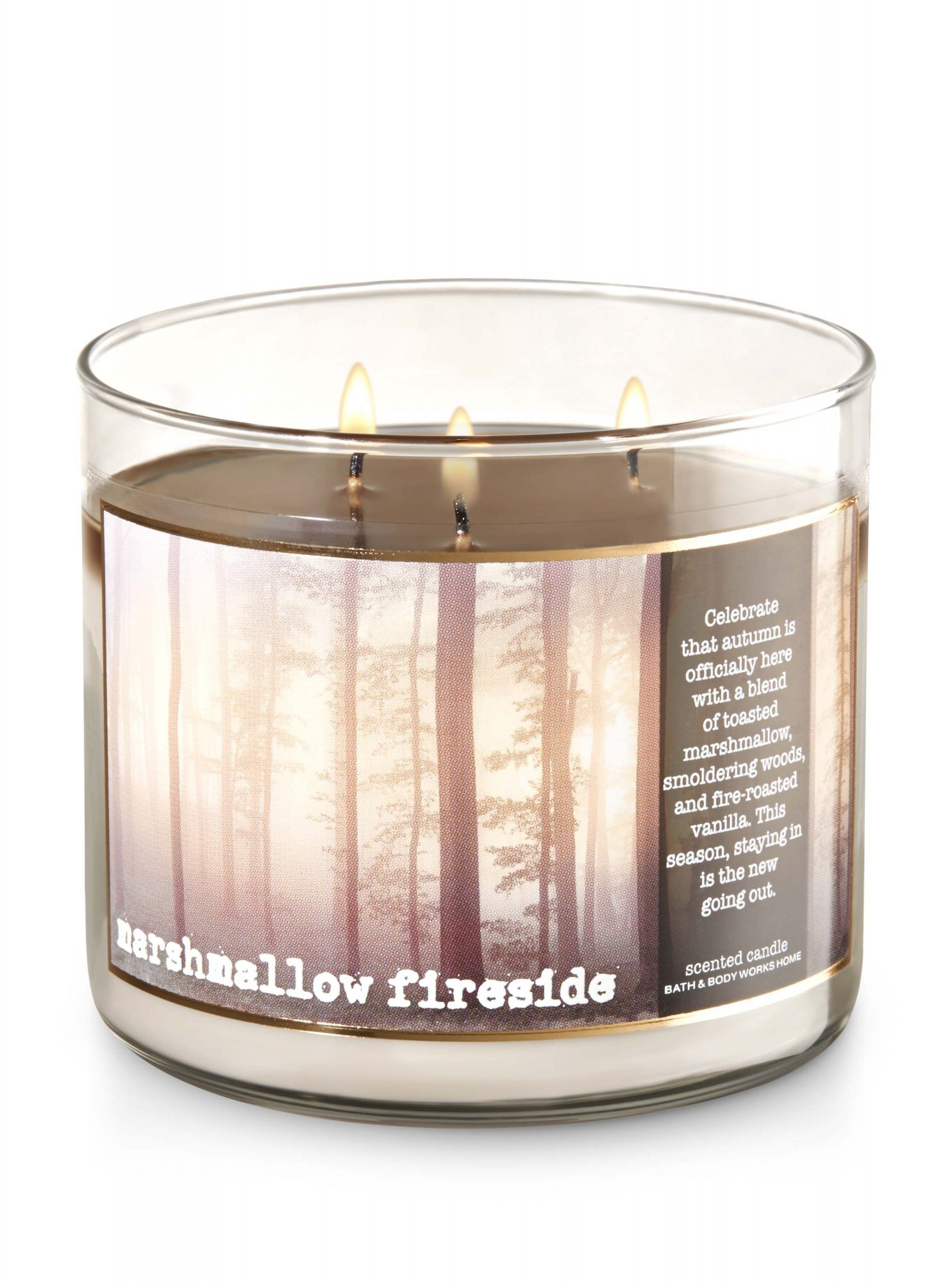 Fall Candles Have Arrived At Bath Body Works Southern Living
