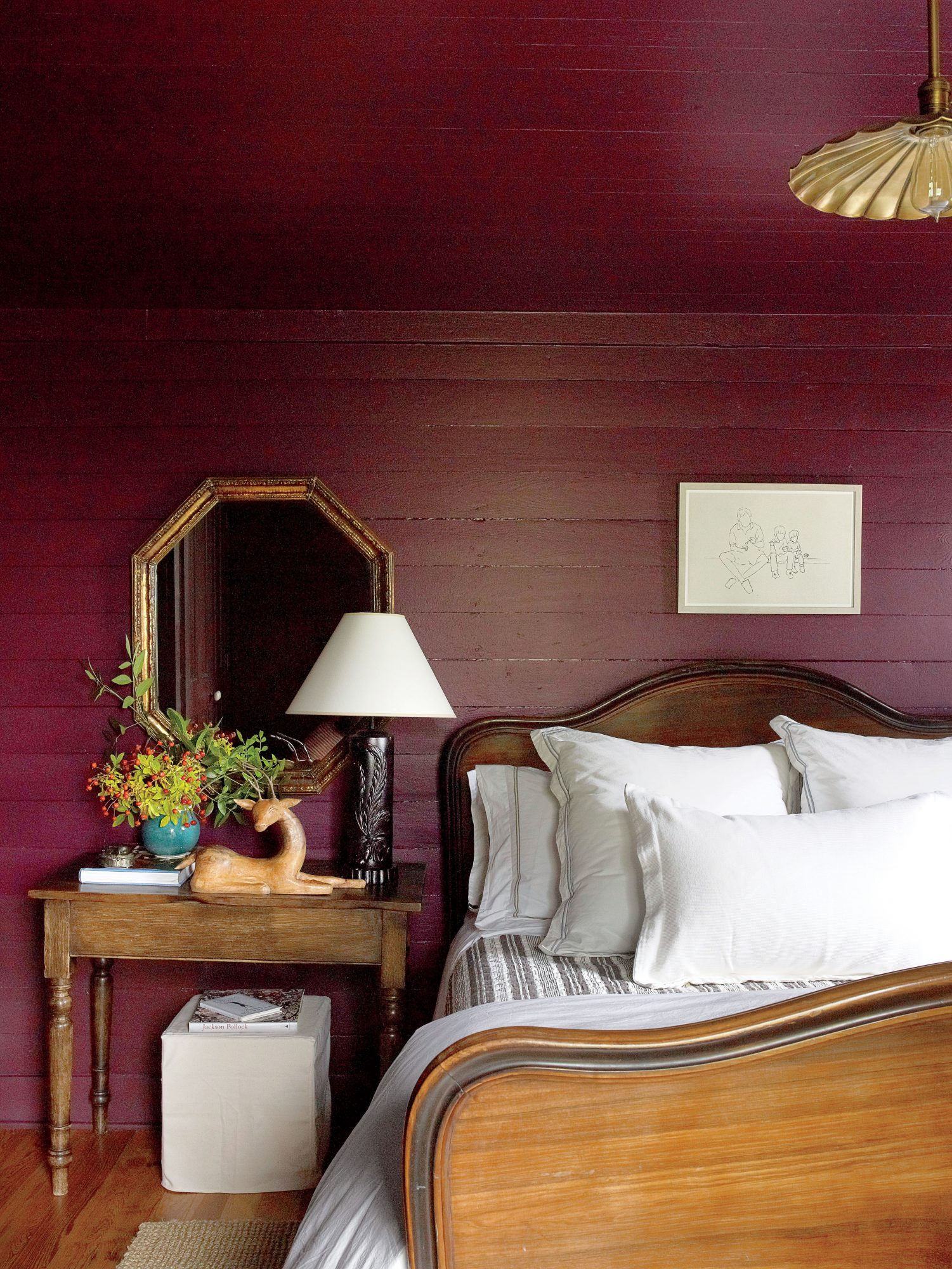 The Best Warm Paint Colors for a Cozy Home Raised Bed Garden Design Martha Stewart on martha stewart landscaping, martha stewart family, martha stewart home, martha stewart succulents, martha stewart raised vegetable garden, martha stewart greenhouse, martha stewart gazebo, martha stewart books,