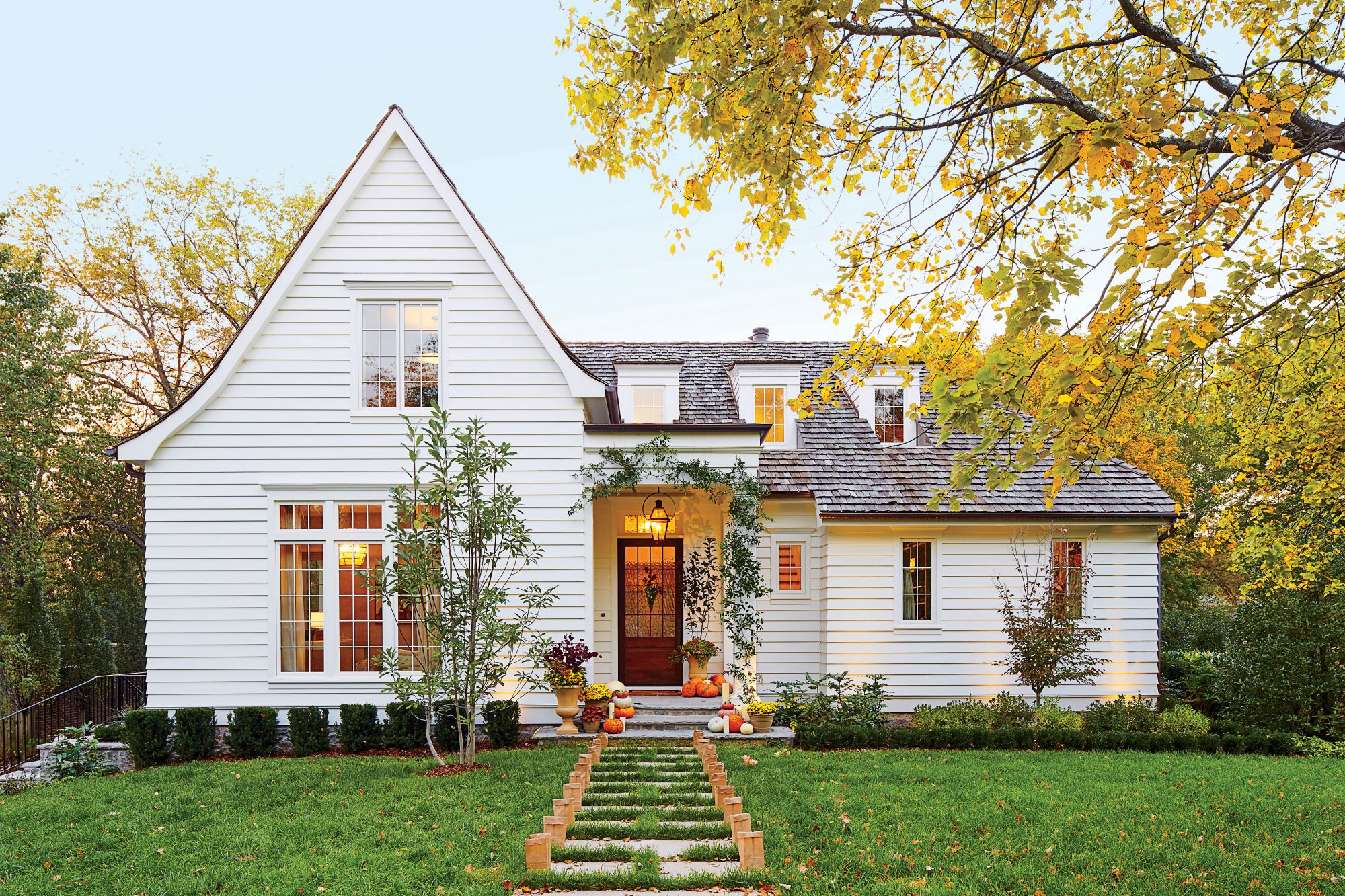 This Nashville Couple Showed Us How to Downsize in Style on elizabeth homes plans, ryan homes plans, jordan homes plans, victoria homes plans,