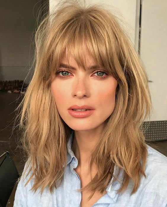 There S A New Shag Cut Taking Over And Here Are Amazing Ways