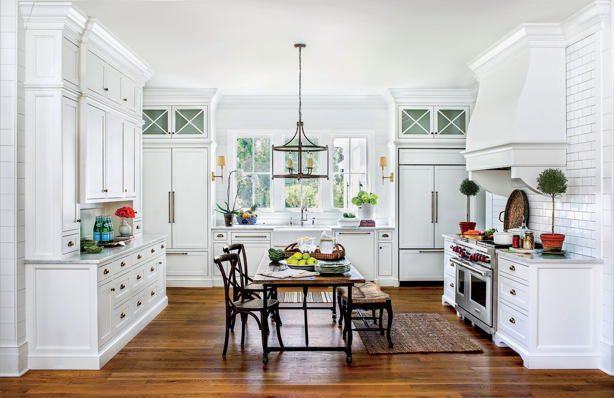 The Biggest Trend in Kitchen Design This Year   Southern Living