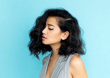 Natural Curly Hairstyles For Summer Basic To Trendy