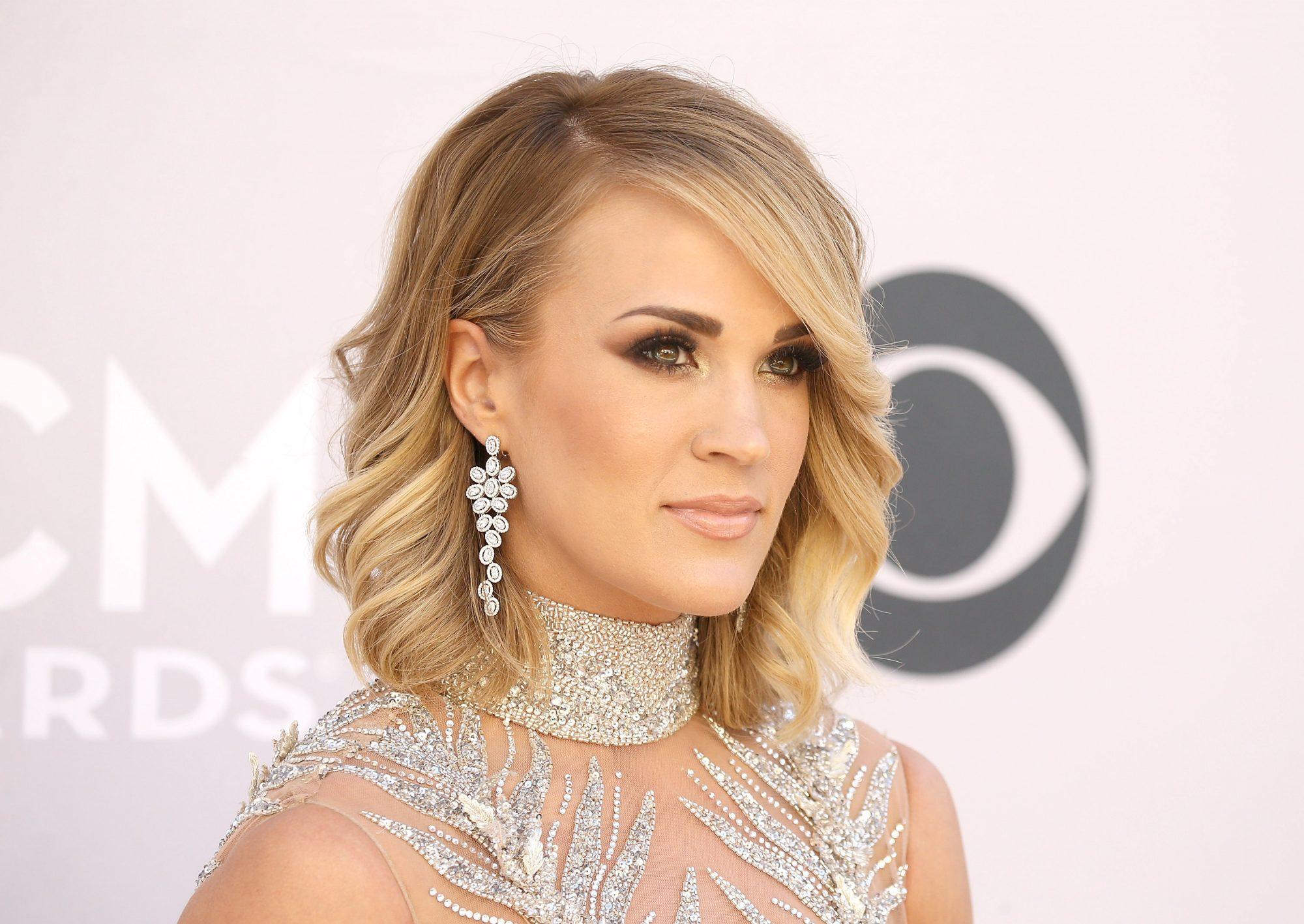 10 Times Carrie Underwood Gave Us Major Hair Inspiration