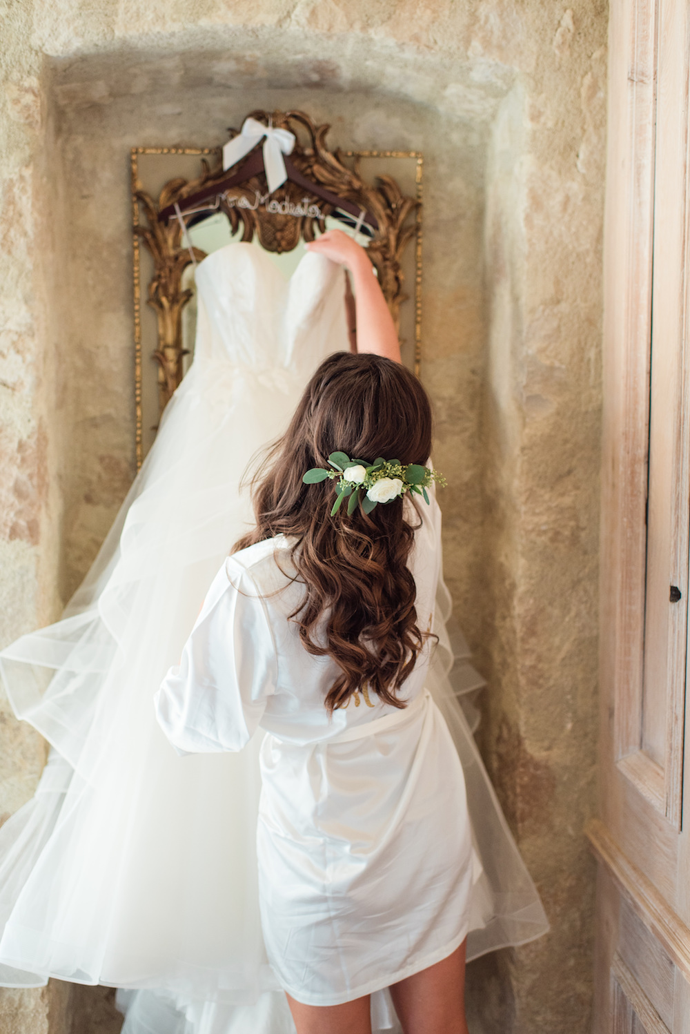 50 Gorgeous Bridal Hairstyles For Every Southern Bride Southern Living
