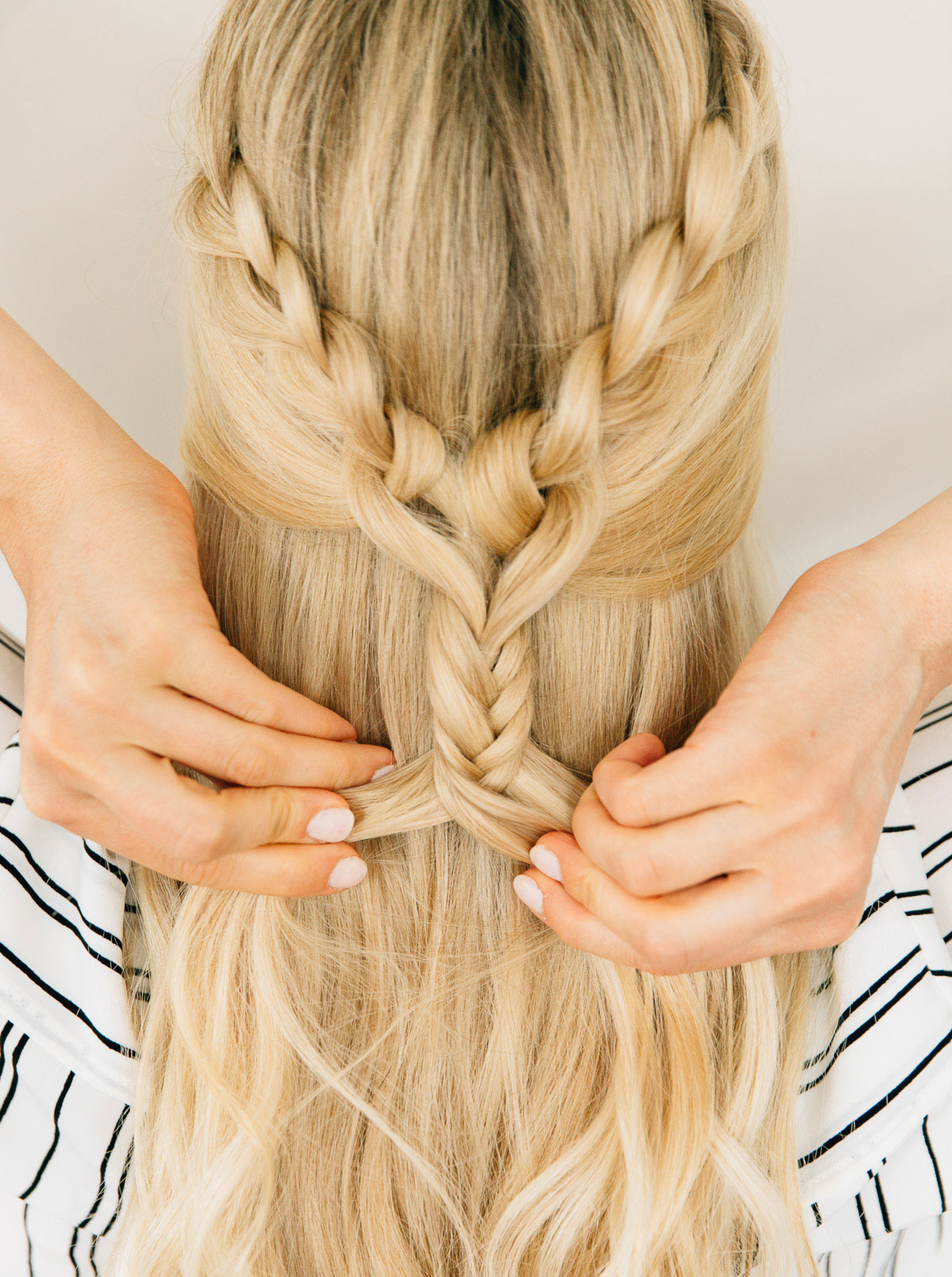 Beautiful Braid Hairstyles ThatÍll Liven Up Your Hair Routine