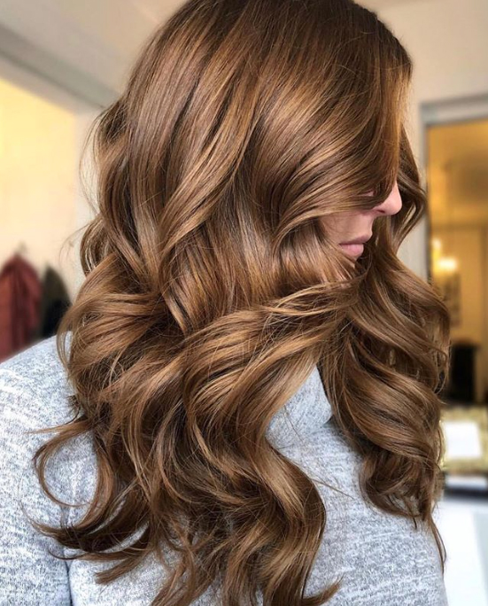 The Best Hair Color For Summer 2018 Southern Living