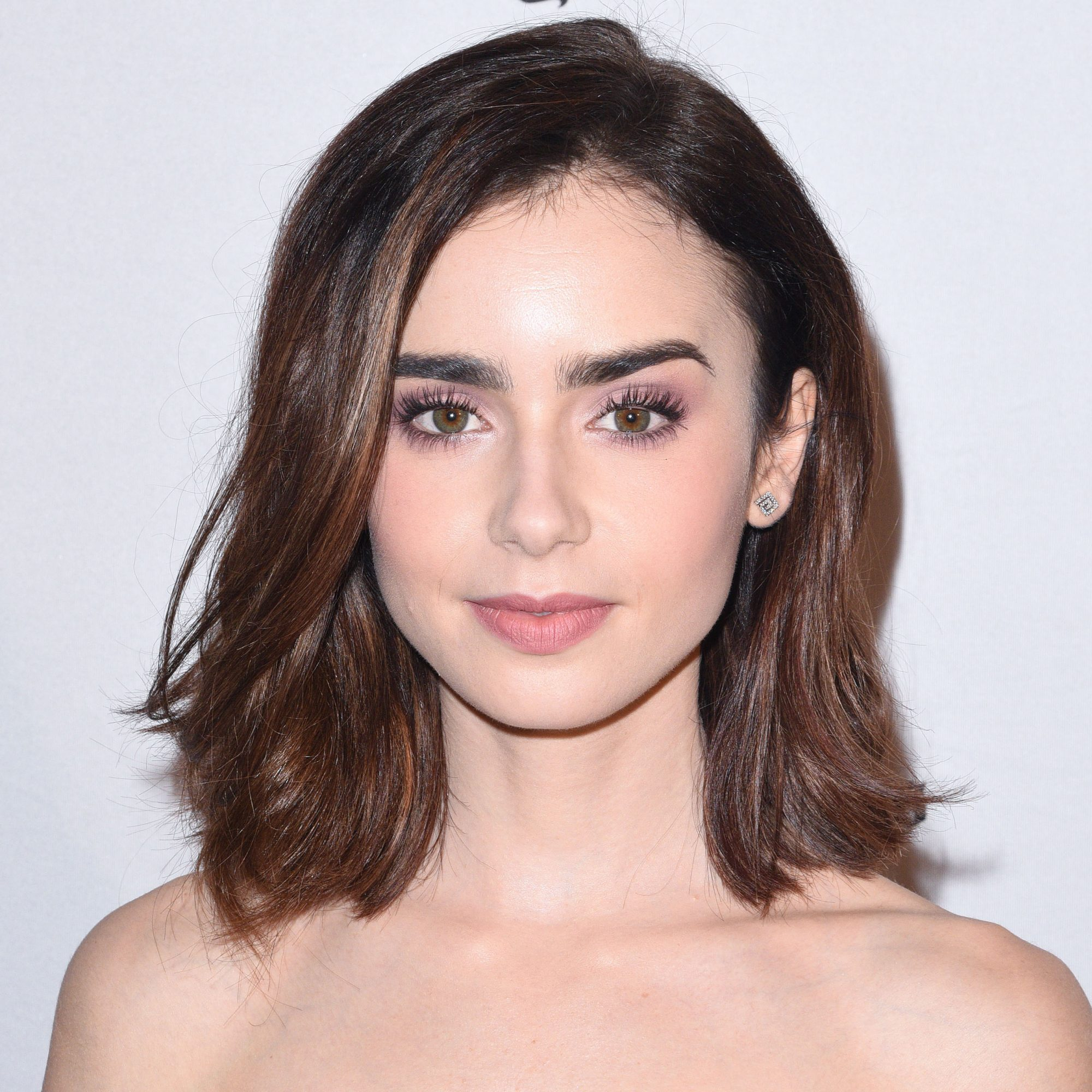 Top 2018 Long Hairstyles For Heart Shaped Faces Short