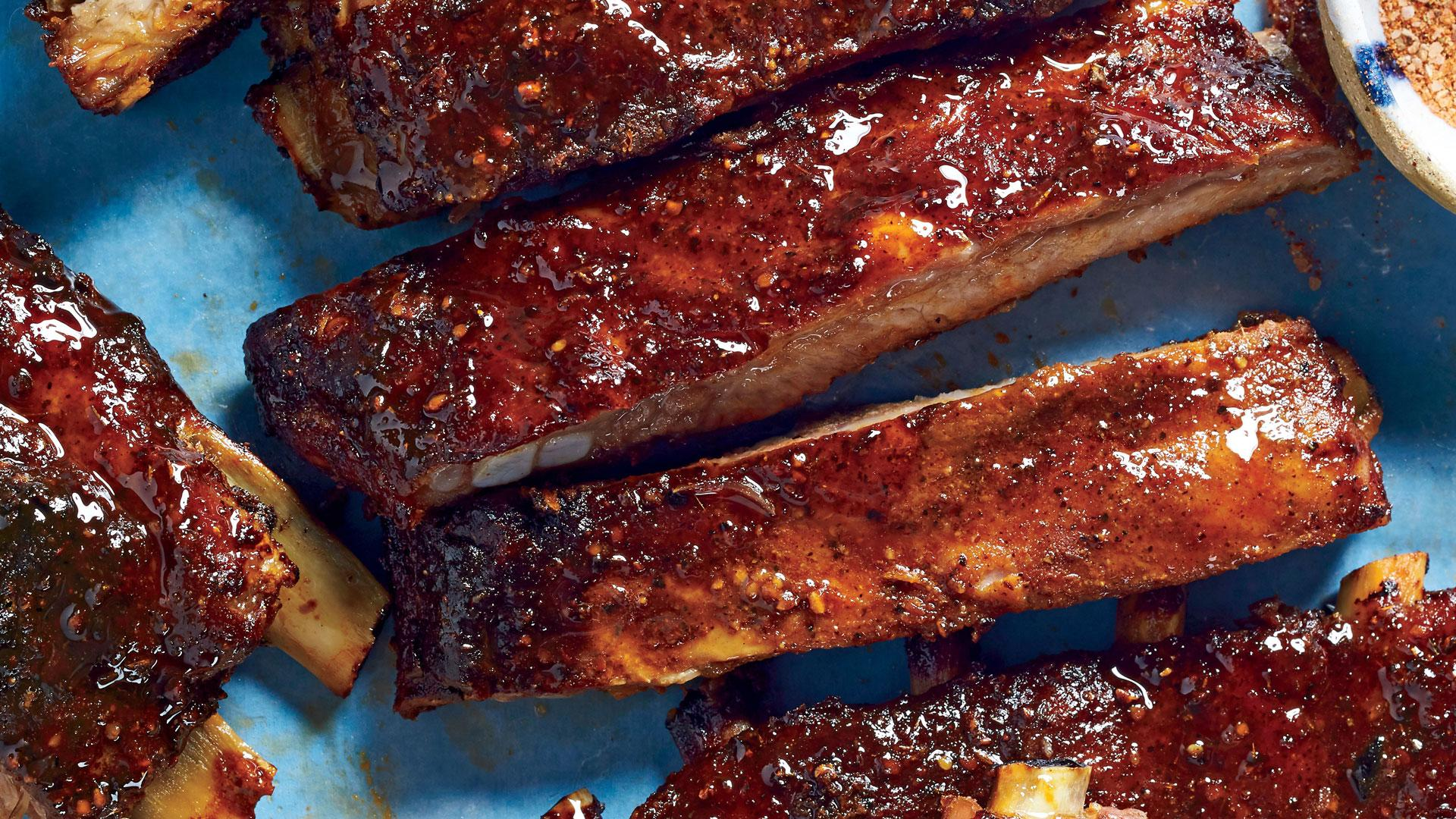 Southern Barbecue Ribs Recipe Southern Living,Wafer Cookies Brands