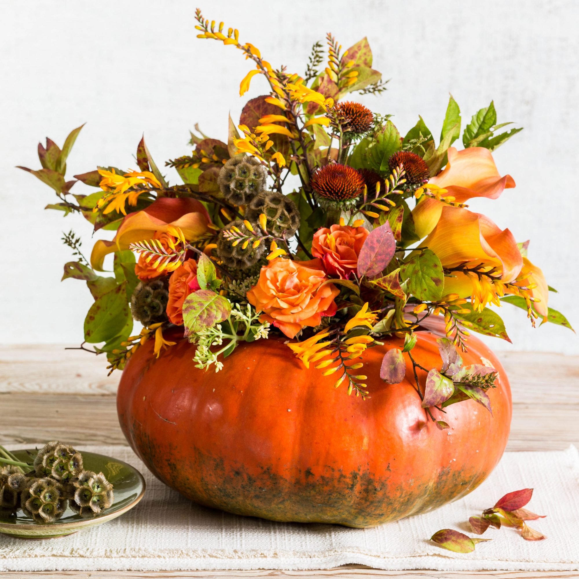 30 Thanksgiving Decor Ideas Guaranteed To Inspire