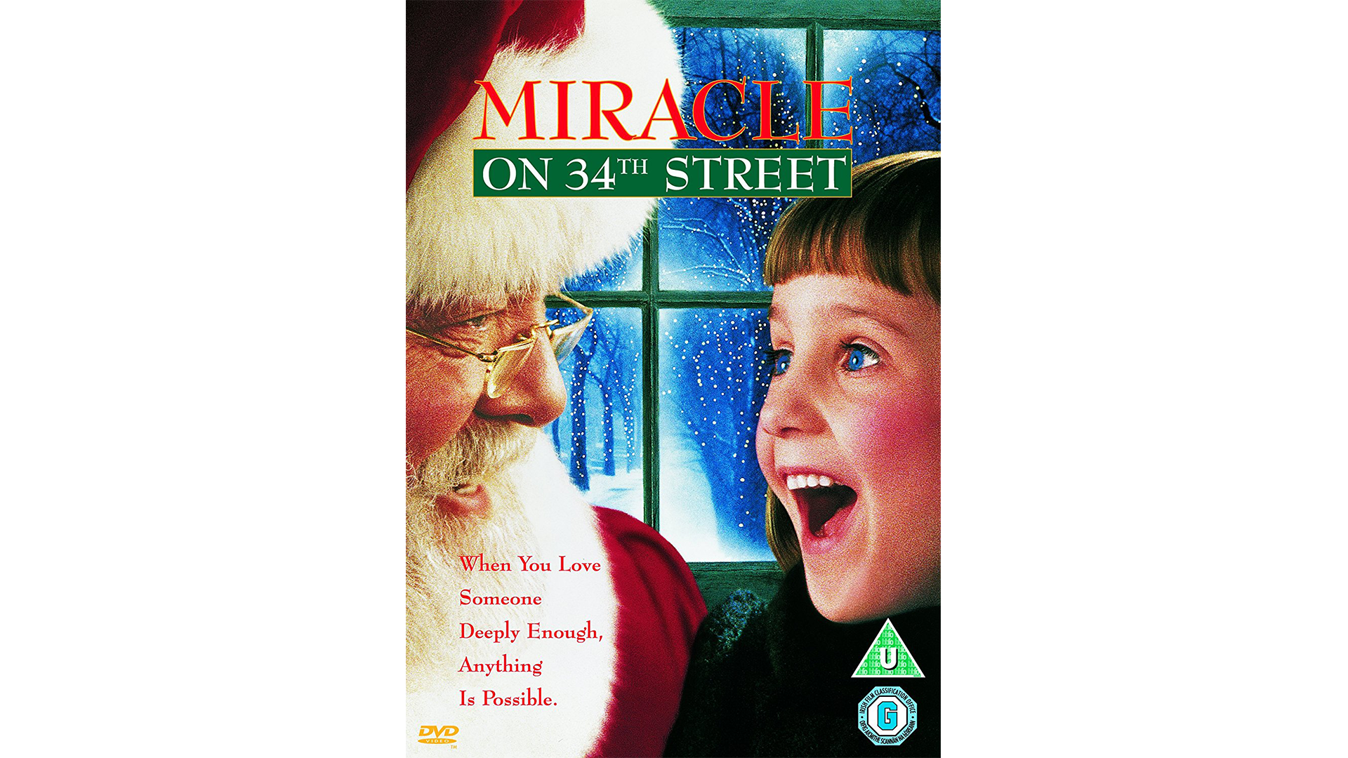 30 Best Christmas Movies For Kids Southern Living