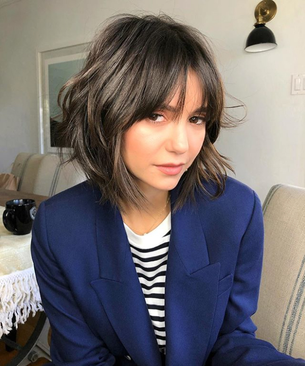 Short Shag Haircuts Thatill Finally Convince You To Make The Chop Southern Living