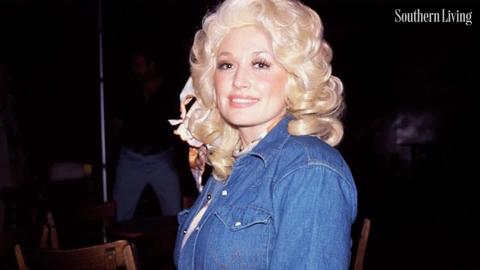 Dolly Parton Is Said To Have Spent Millions Renovating Childhood Home In The Smoky Mountains