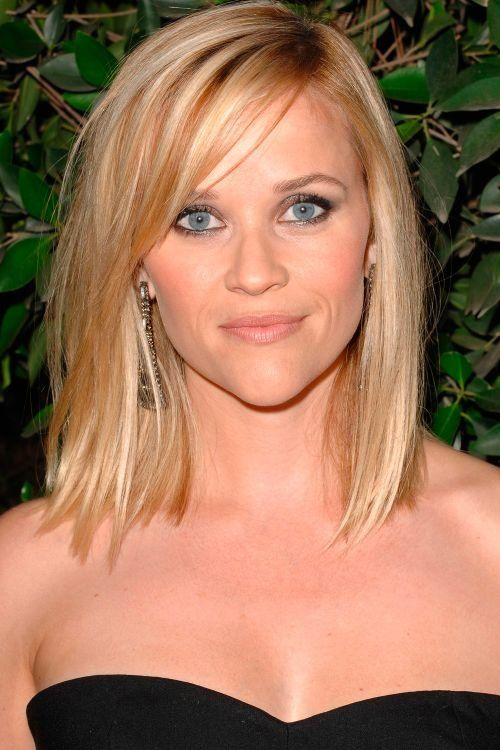 Best Mid Length Haircuts For Fine Hair 66