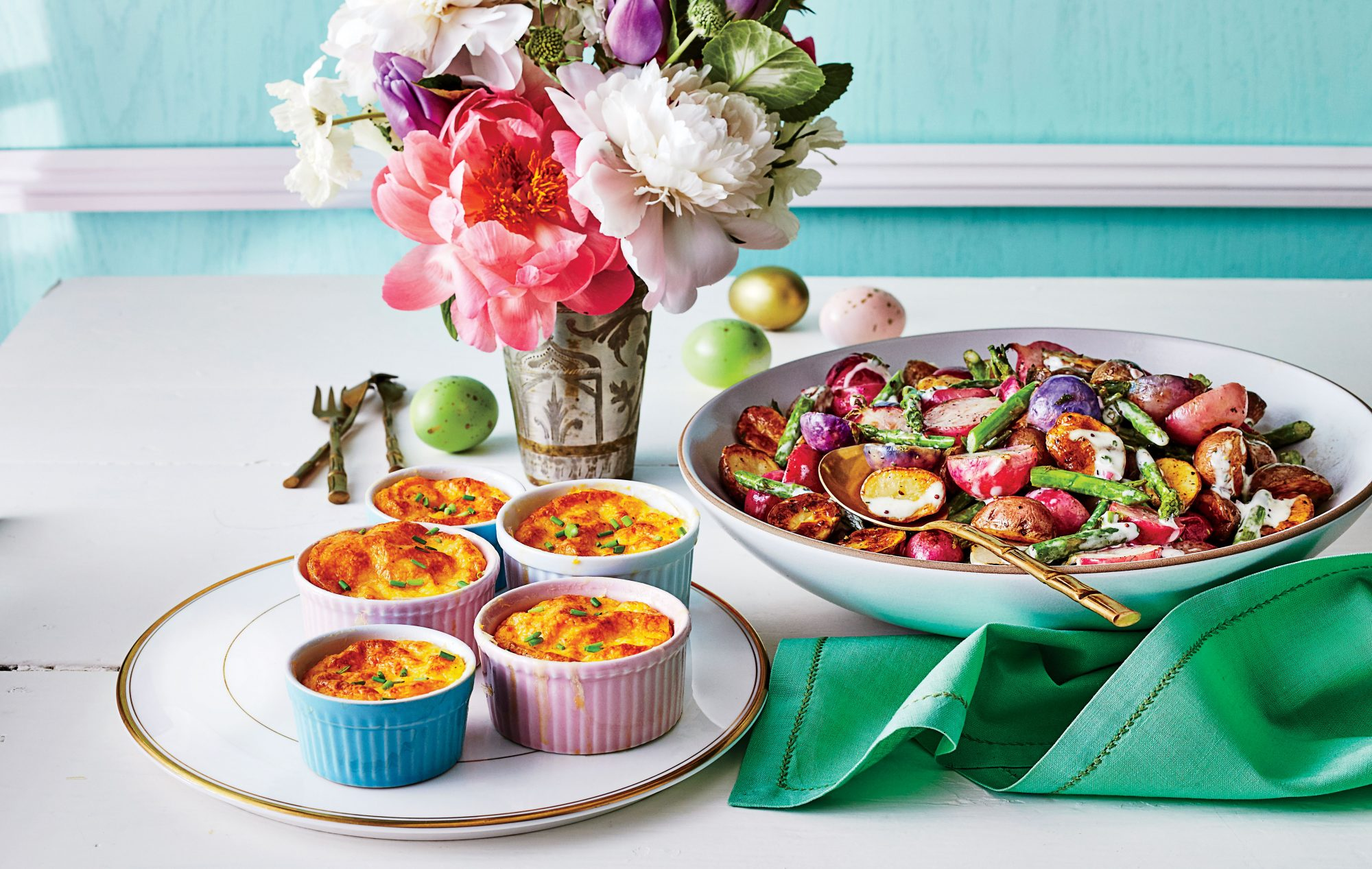 24 Easter Side Dishes For Ham This Holiday Southern Living
