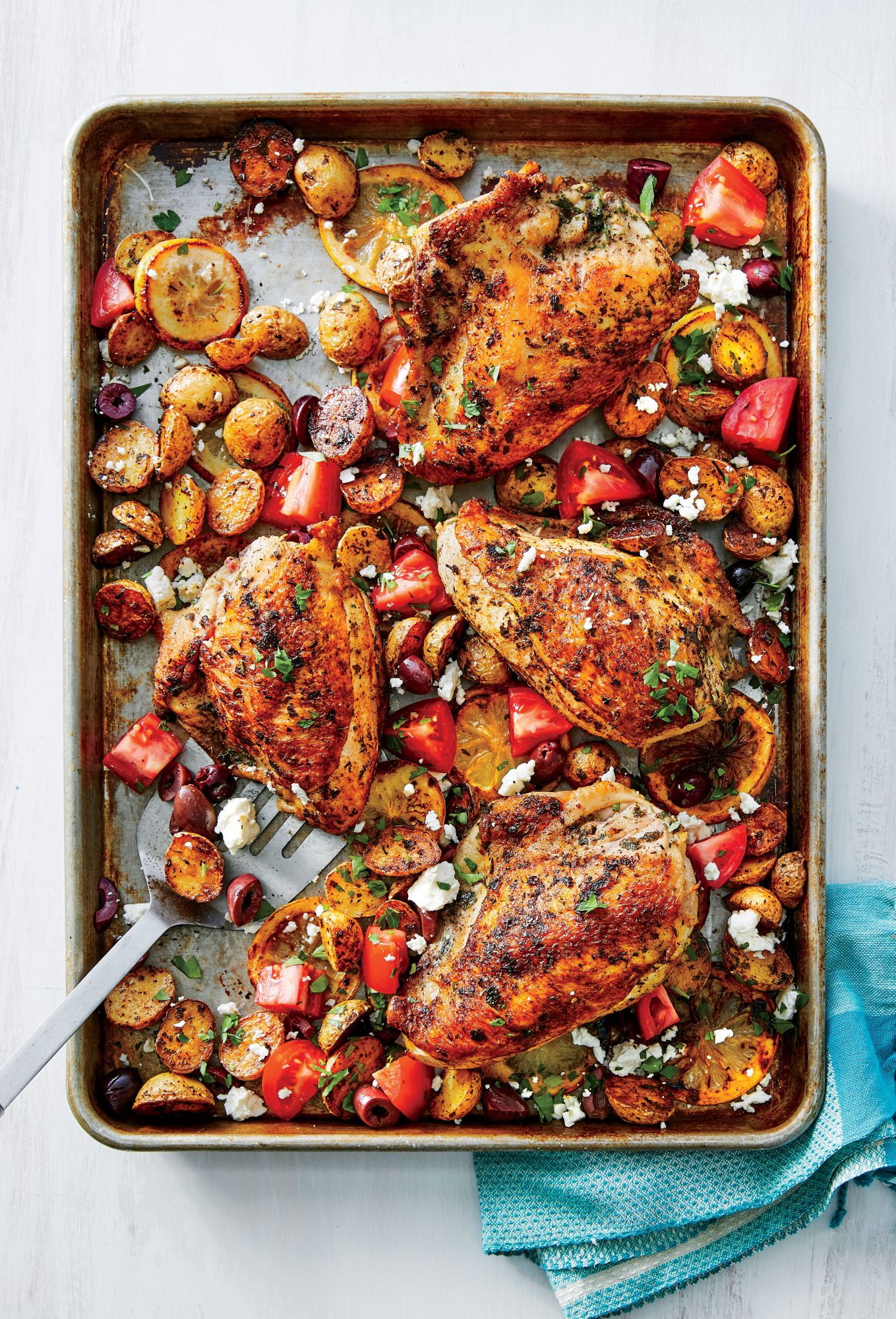 25 Delicious Oven-Baked Chicken Recipes