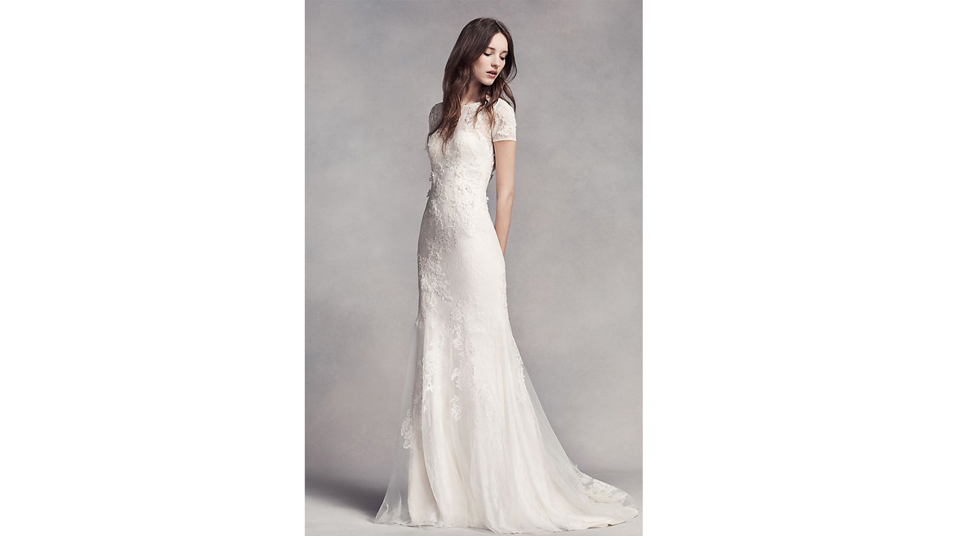 Stunning Lace Wedding Dresses You Have To See | Southern Living