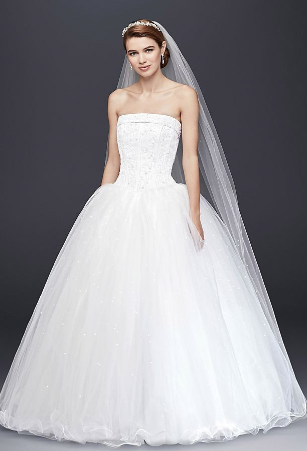 10 Princess Ball Gown Wedding Dresses You Ll Love Southern Living,Spring Wedding Guest Dresses 2020