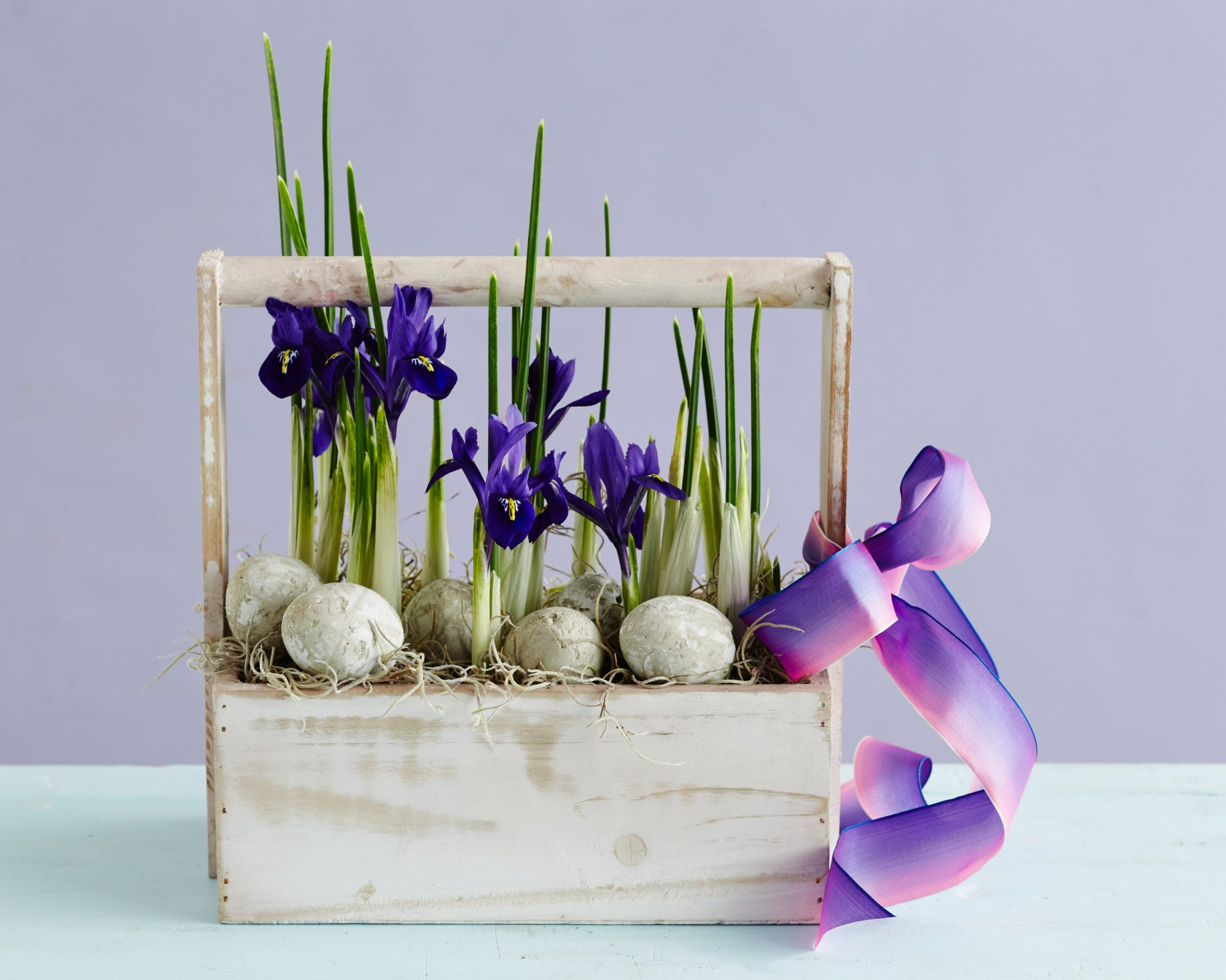25 Easy Spring Decorating Ideas We Rsquo Re Diying This Weekend Southern Living