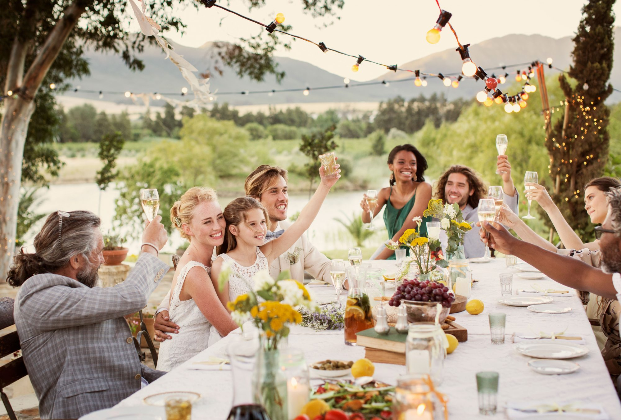 Rehearsal Dinner Etiquette The Ultimate Guide Southern Living