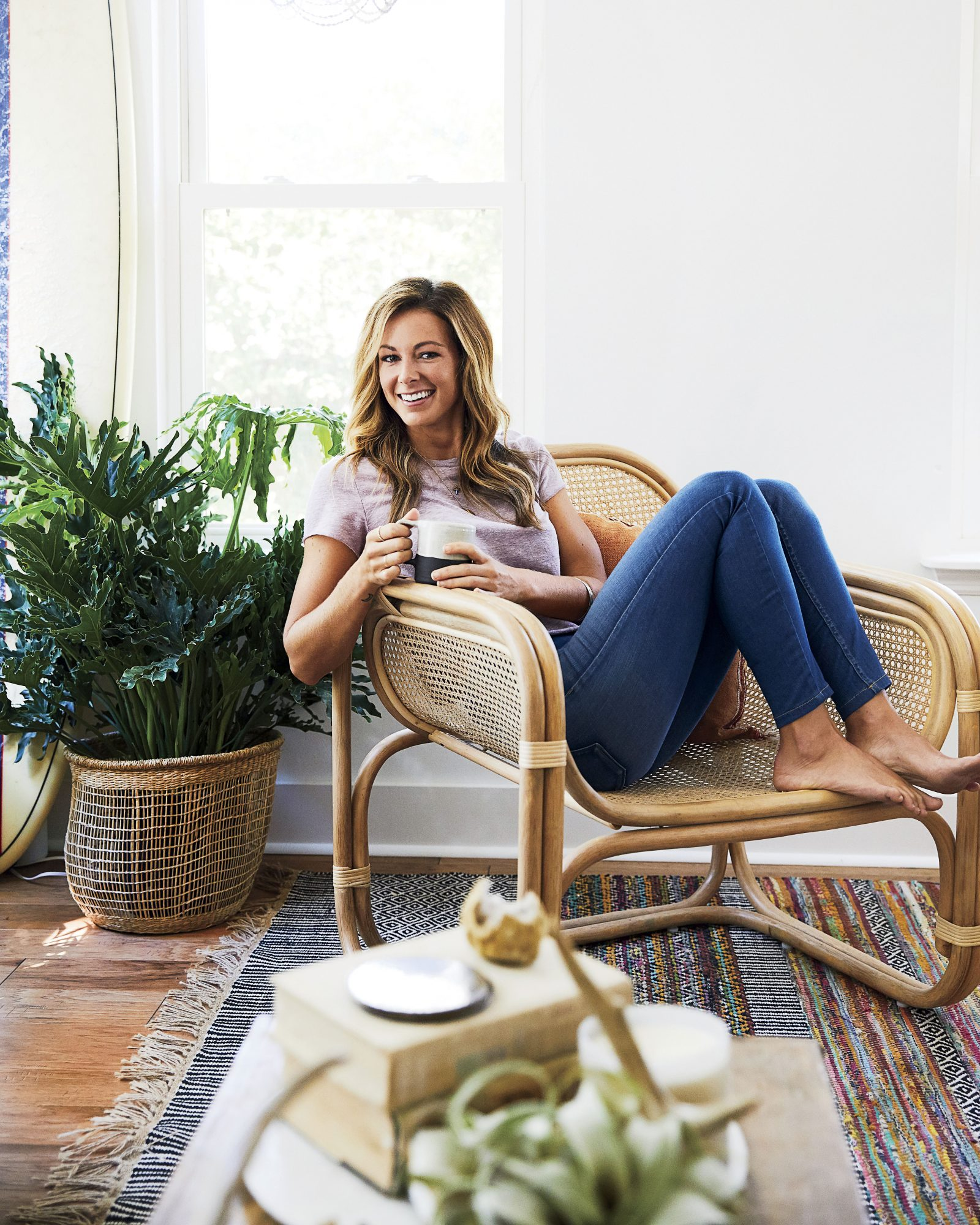 See Southern Charm S Chelsea Meissner S Home Renovation Southern Living