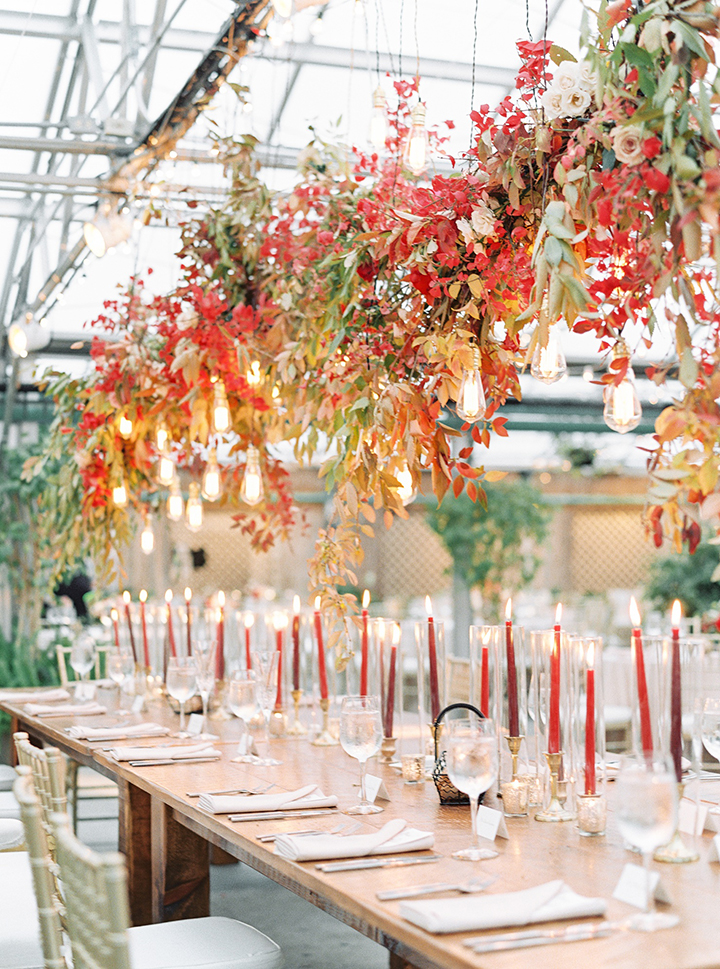 The Dreamiest Fall Wedding Colors For 2020 Southern Living